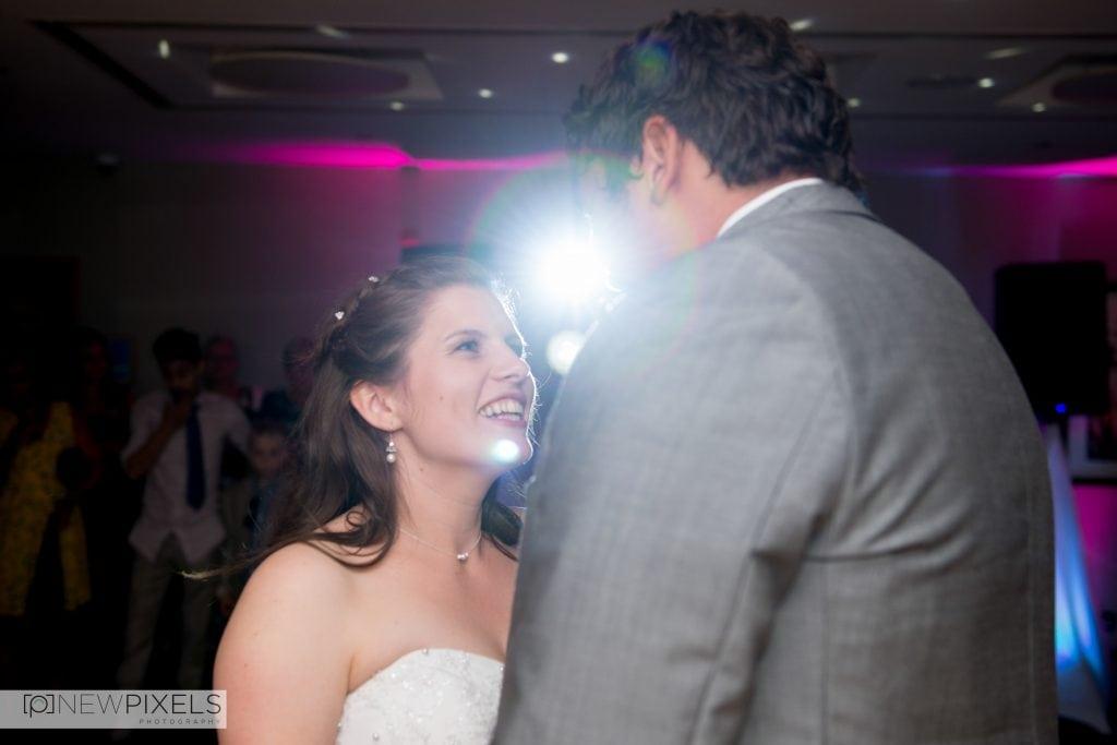 Fanhams Hall Wedding Photography-49