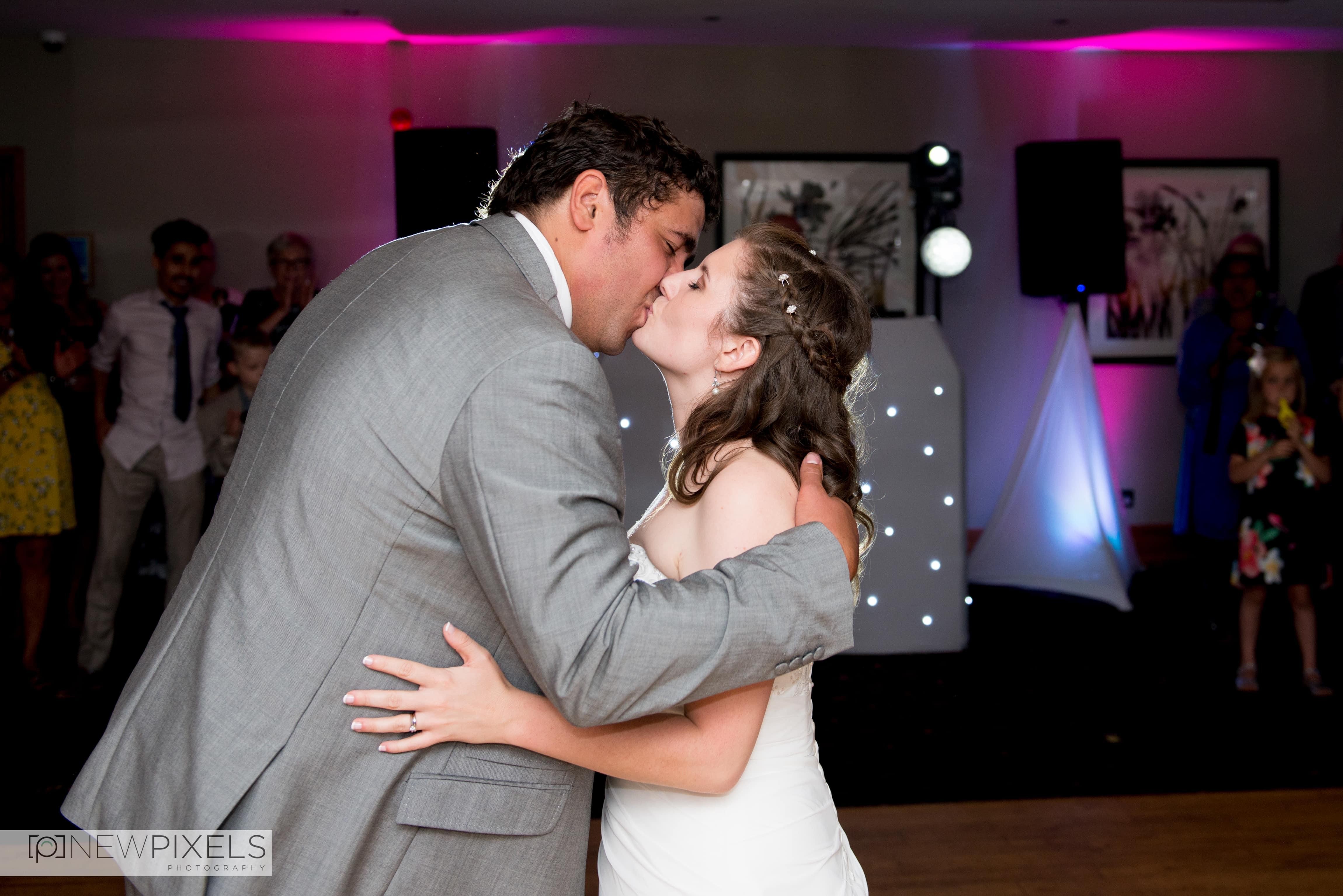 Fanhams Hall Wedding Photography-50