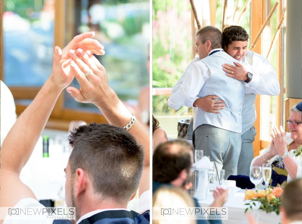 Fanhams Hall Wedding Photography1