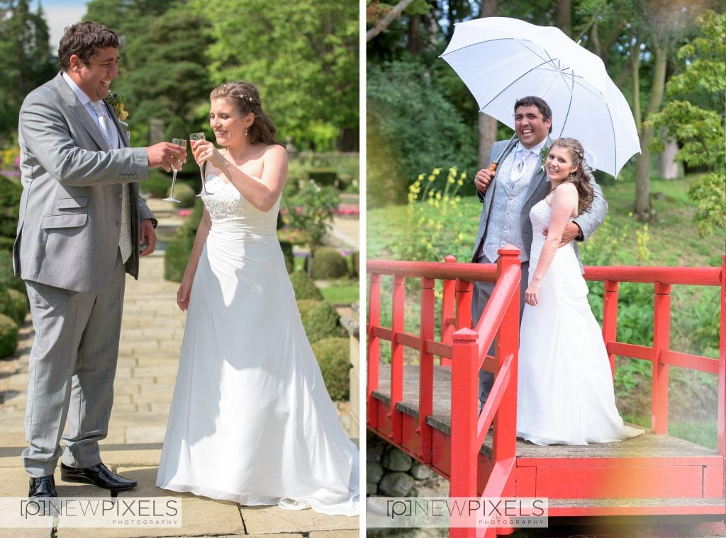 Fanhams Hall Wedding Photography2