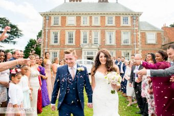 Forty Hall Wedding Photography-23