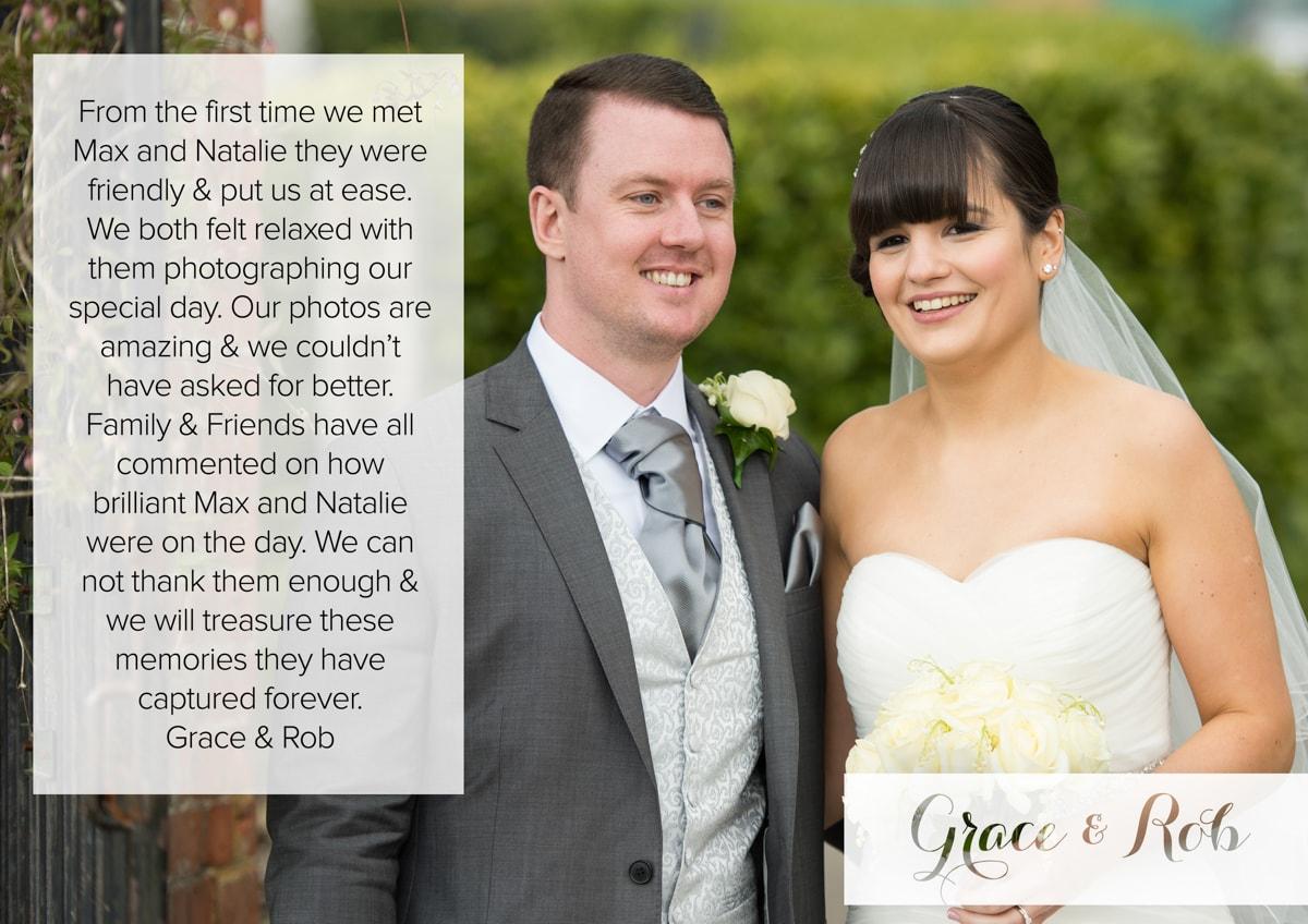 Best Wedding Photographers in Hertfordshire