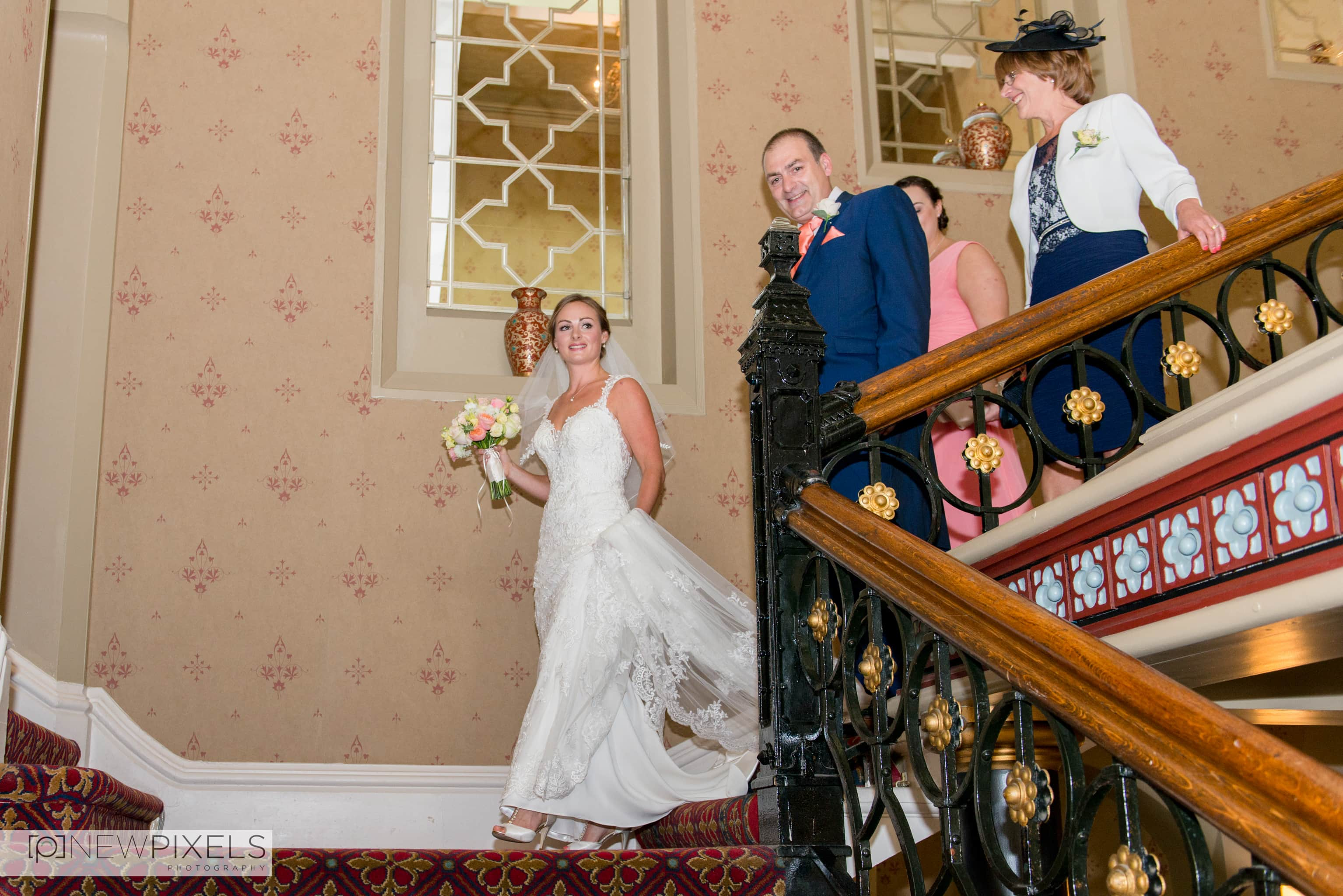 Oxford Wedding Photography-15