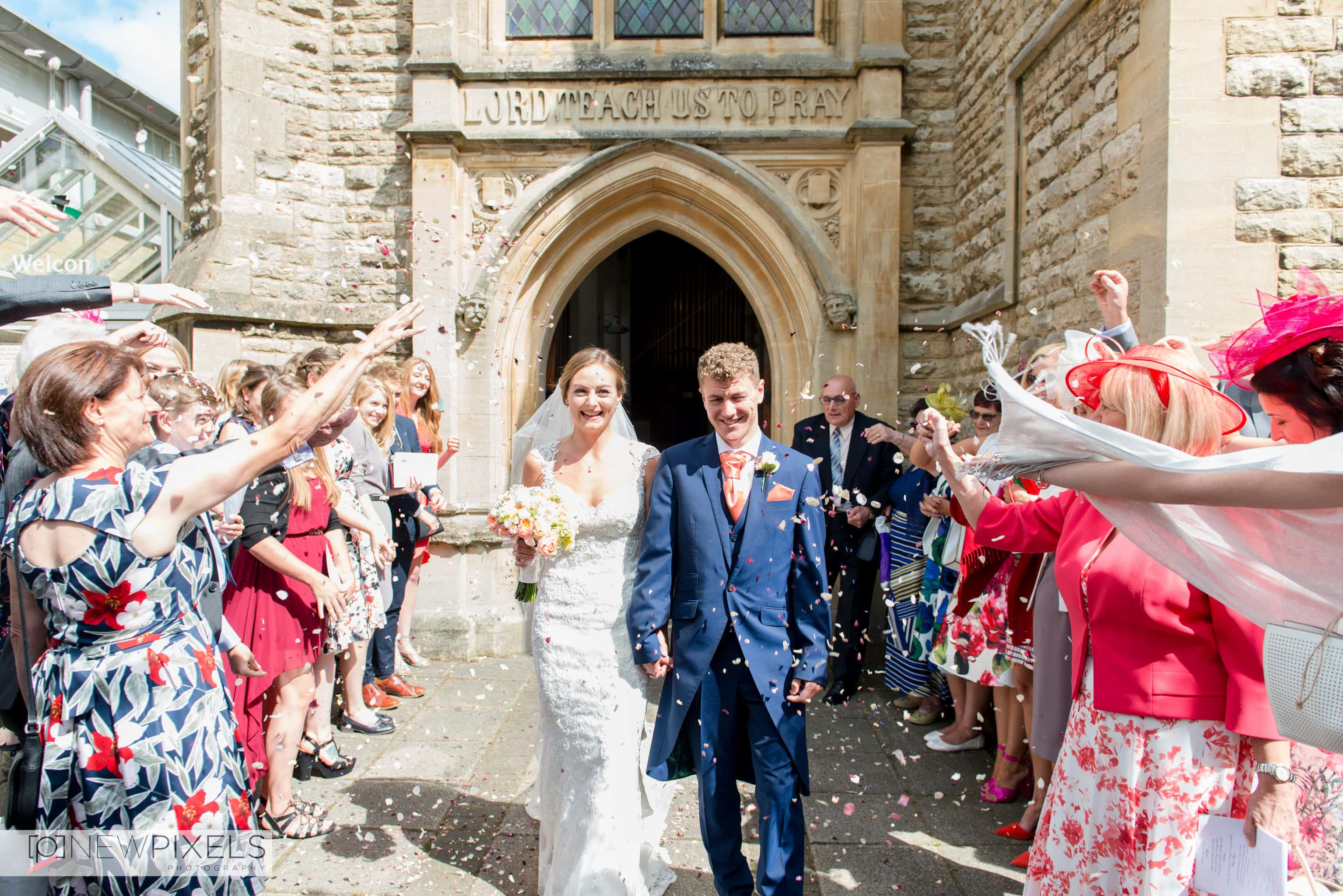 Oxford Wedding Photography-26