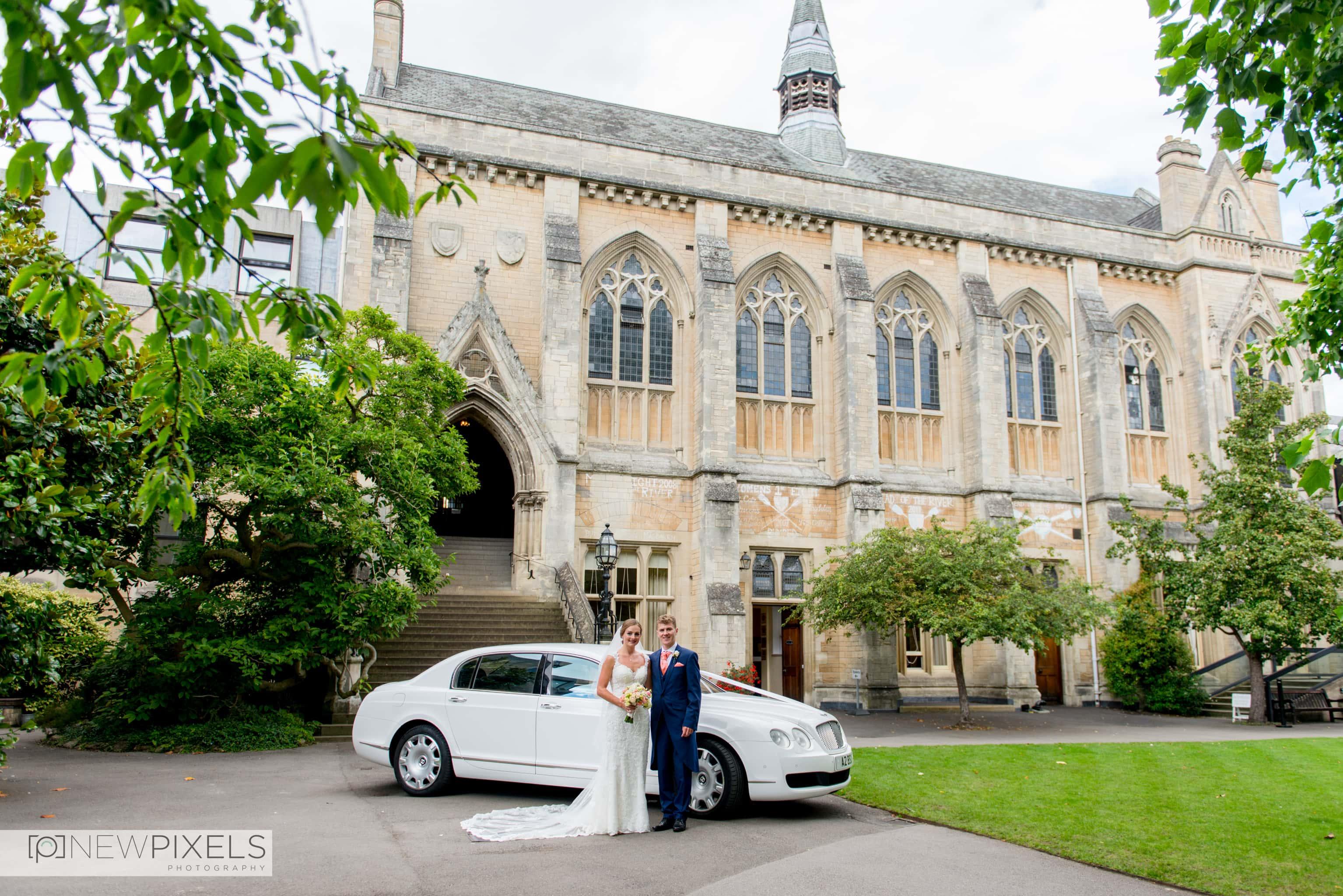 Oxford Wedding Photography-27