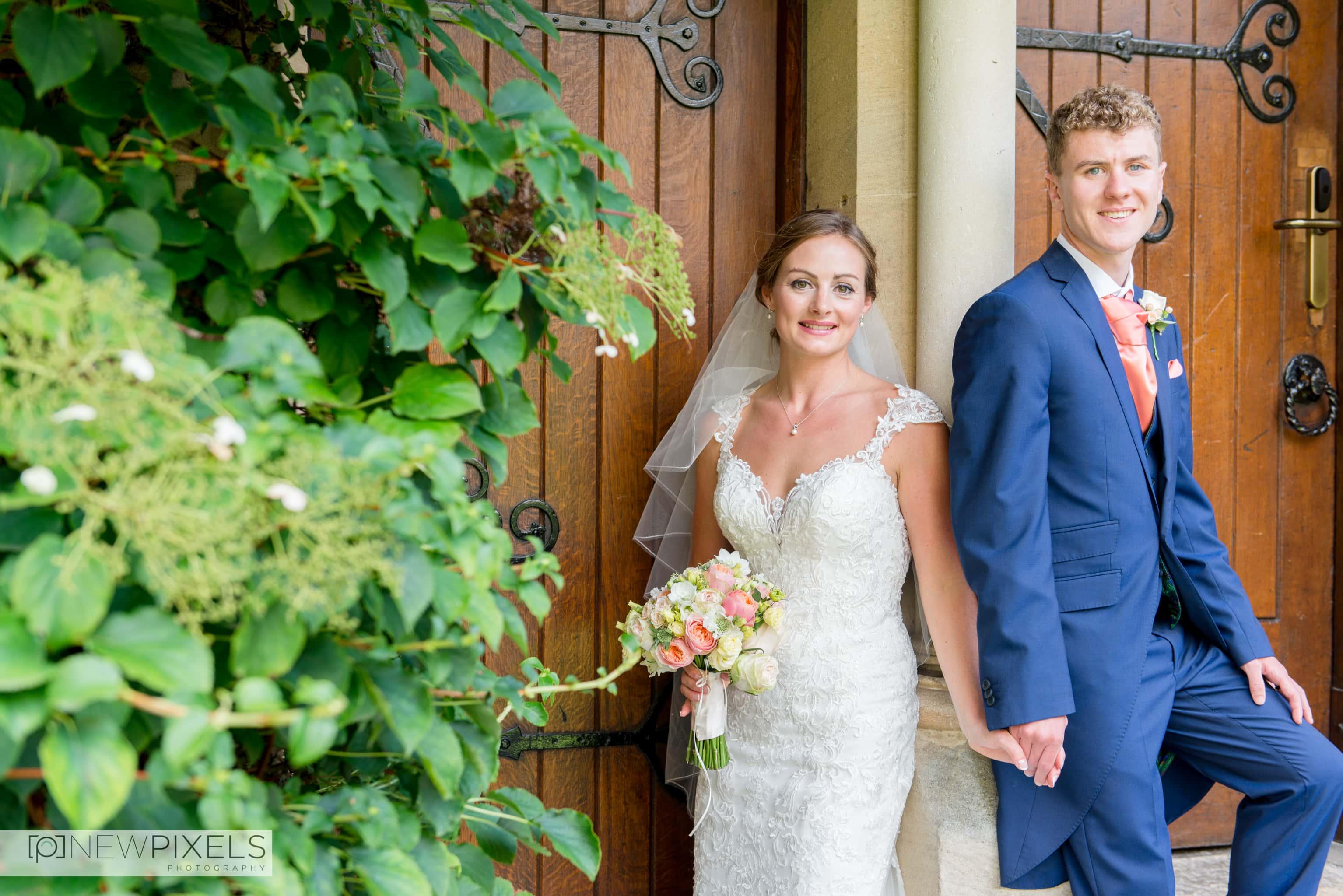 Oxford Wedding Photography-31