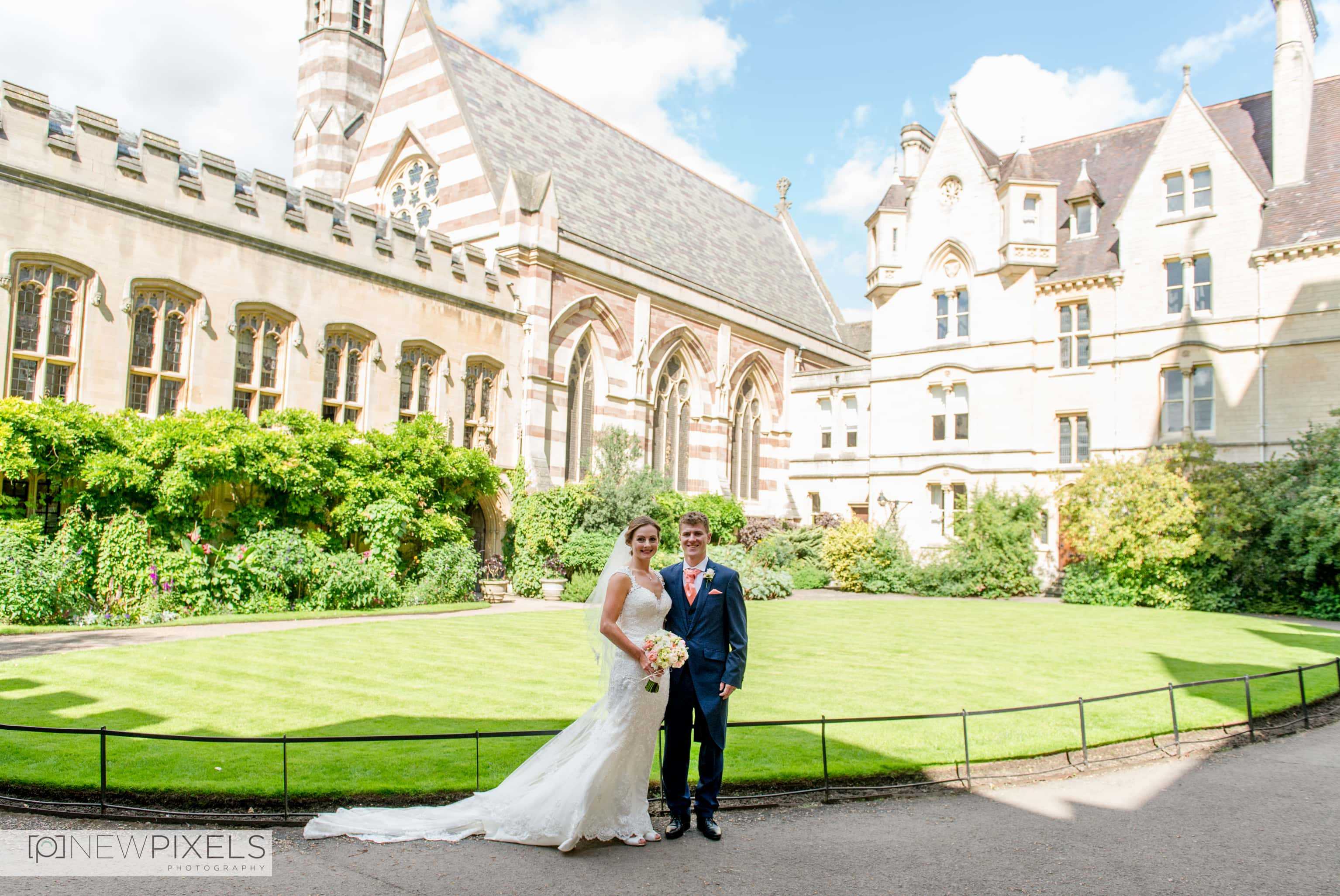 Oxford Wedding Photography-32