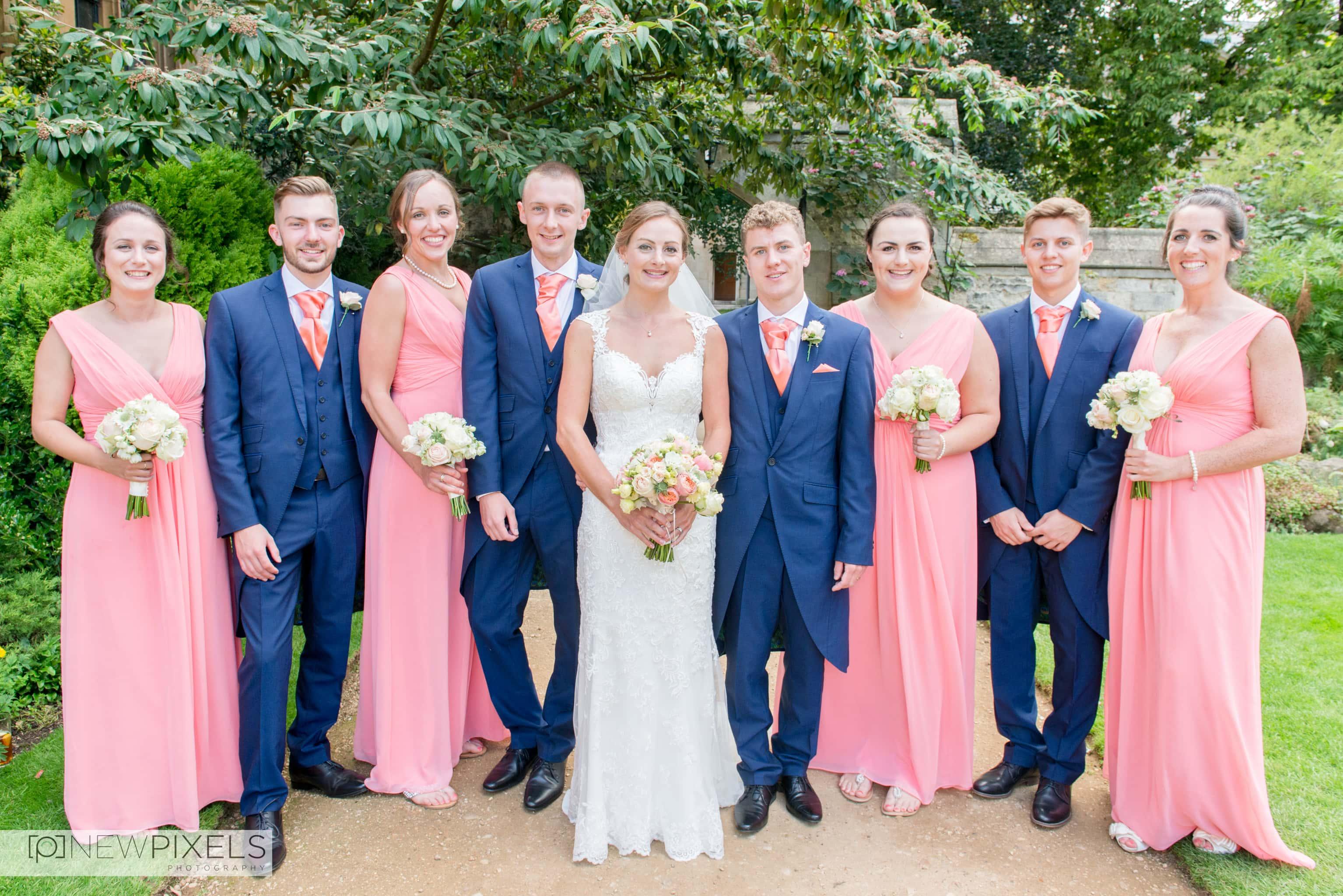 Oxford Wedding Photography-36