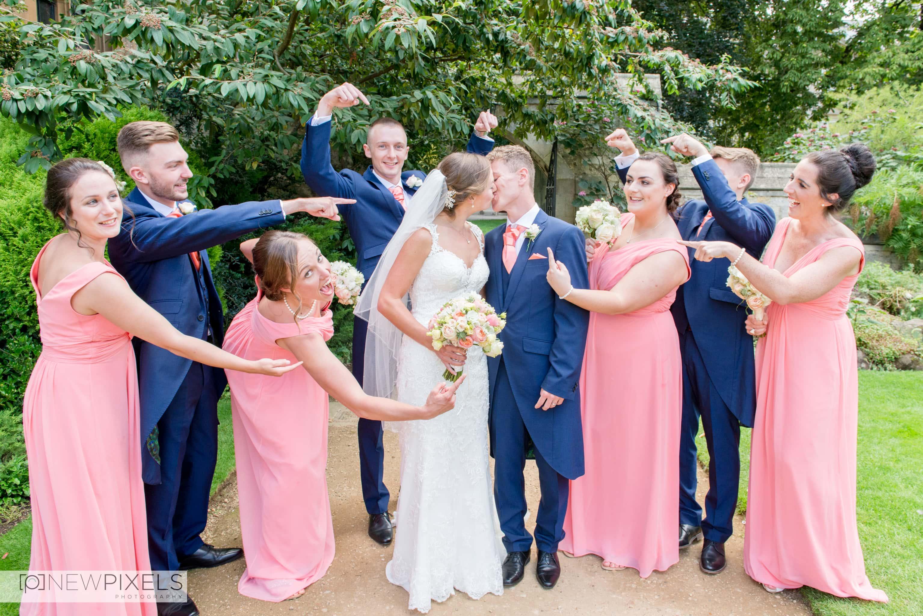 Oxford Wedding Photography-37