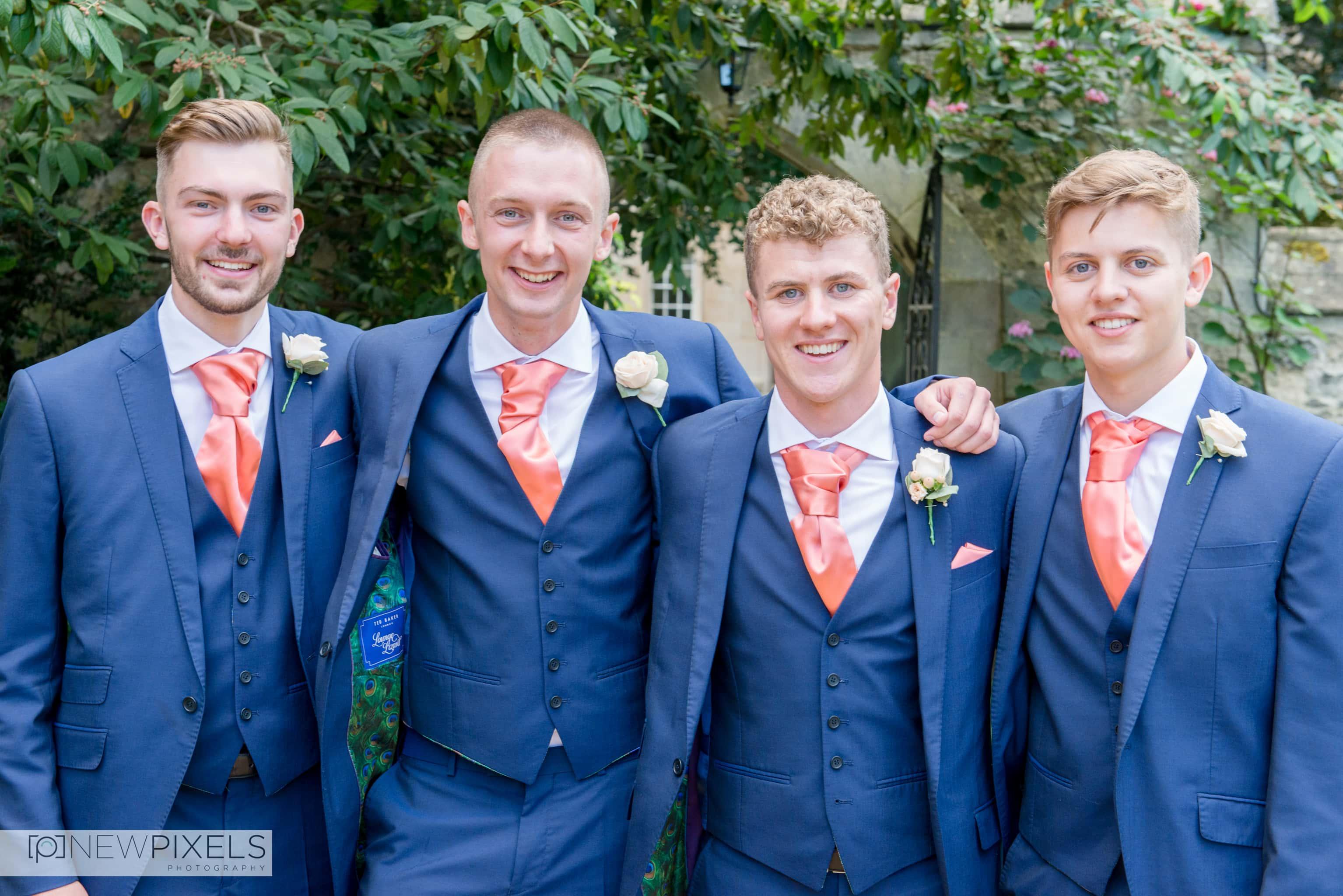 Oxford Wedding Photography-39