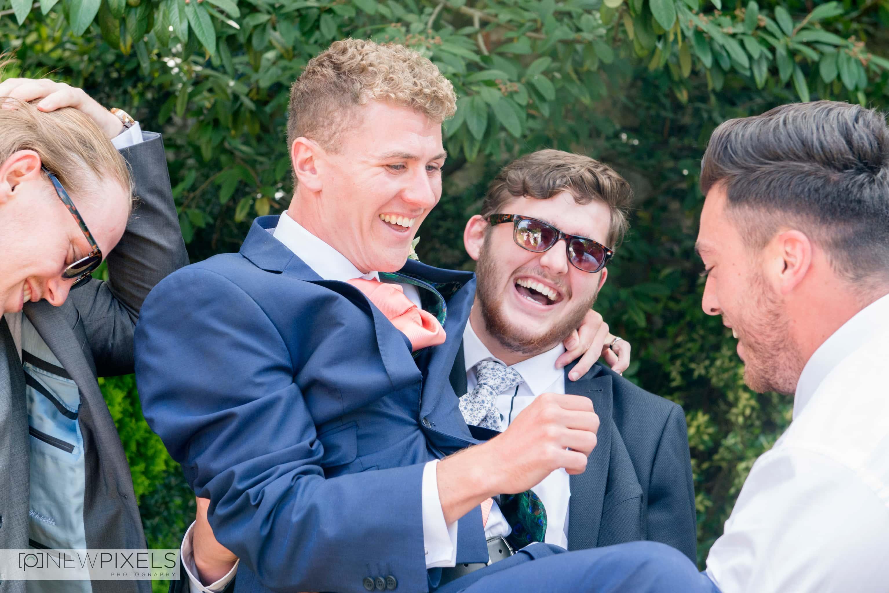 Oxford Wedding Photography-40