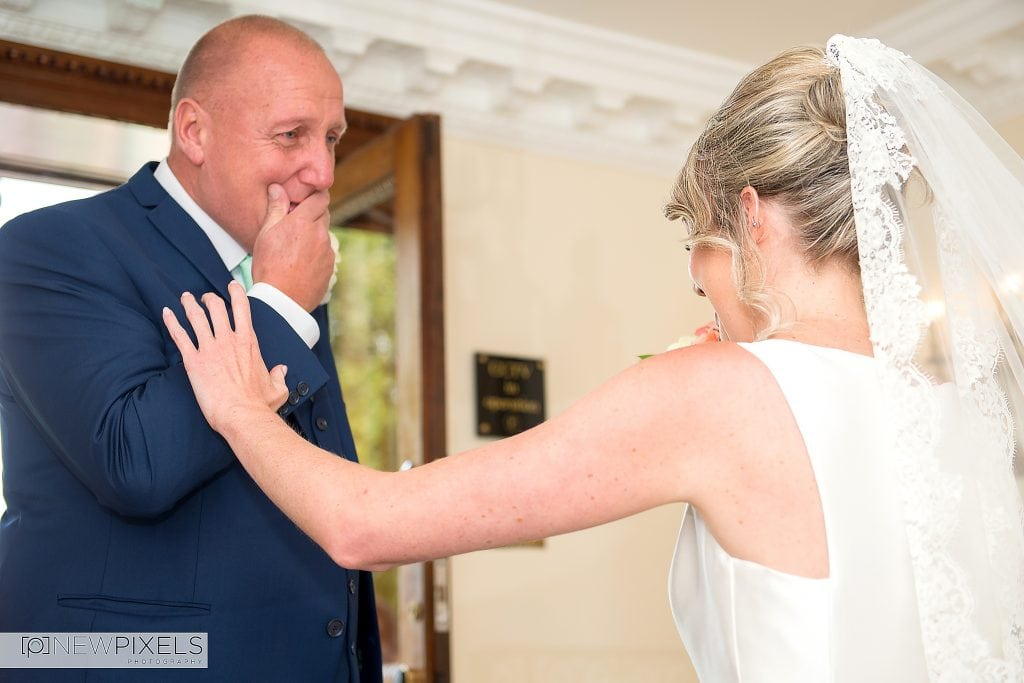Parklands, Quendon Hall Wedding Photography