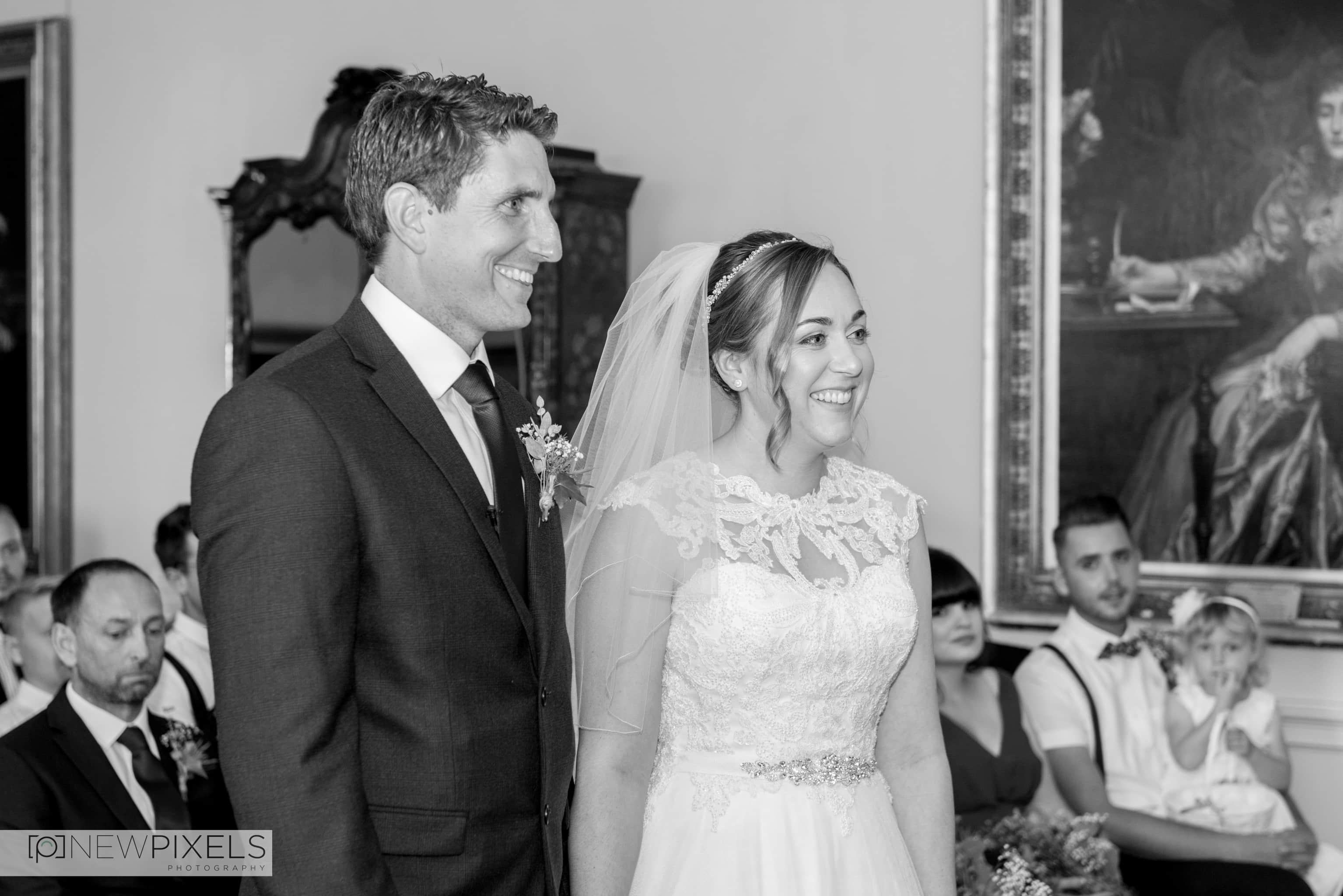 Hertfordshire Wedding Photography-15