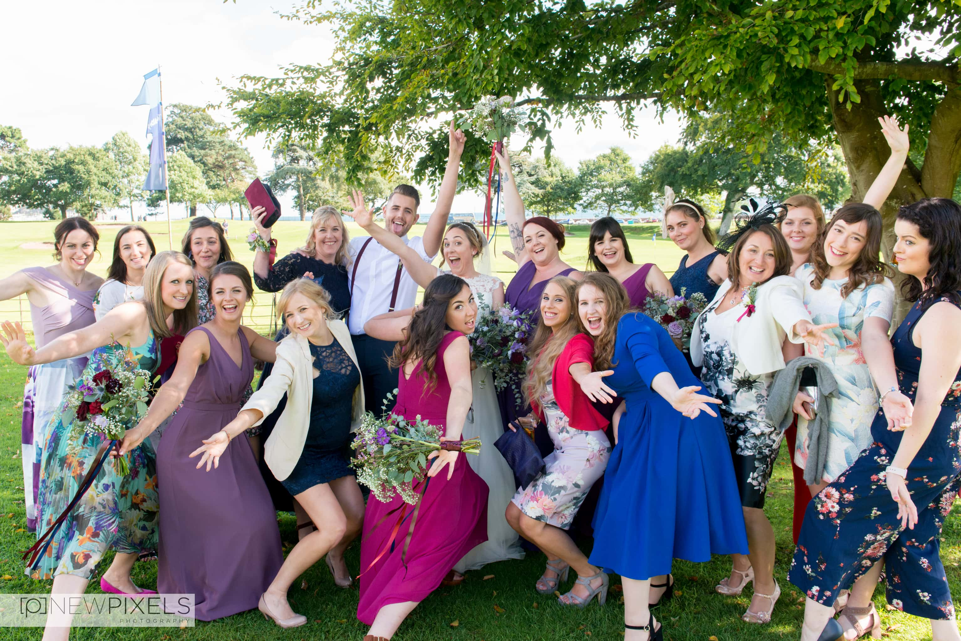 Hertfordshire Wedding Photography-19