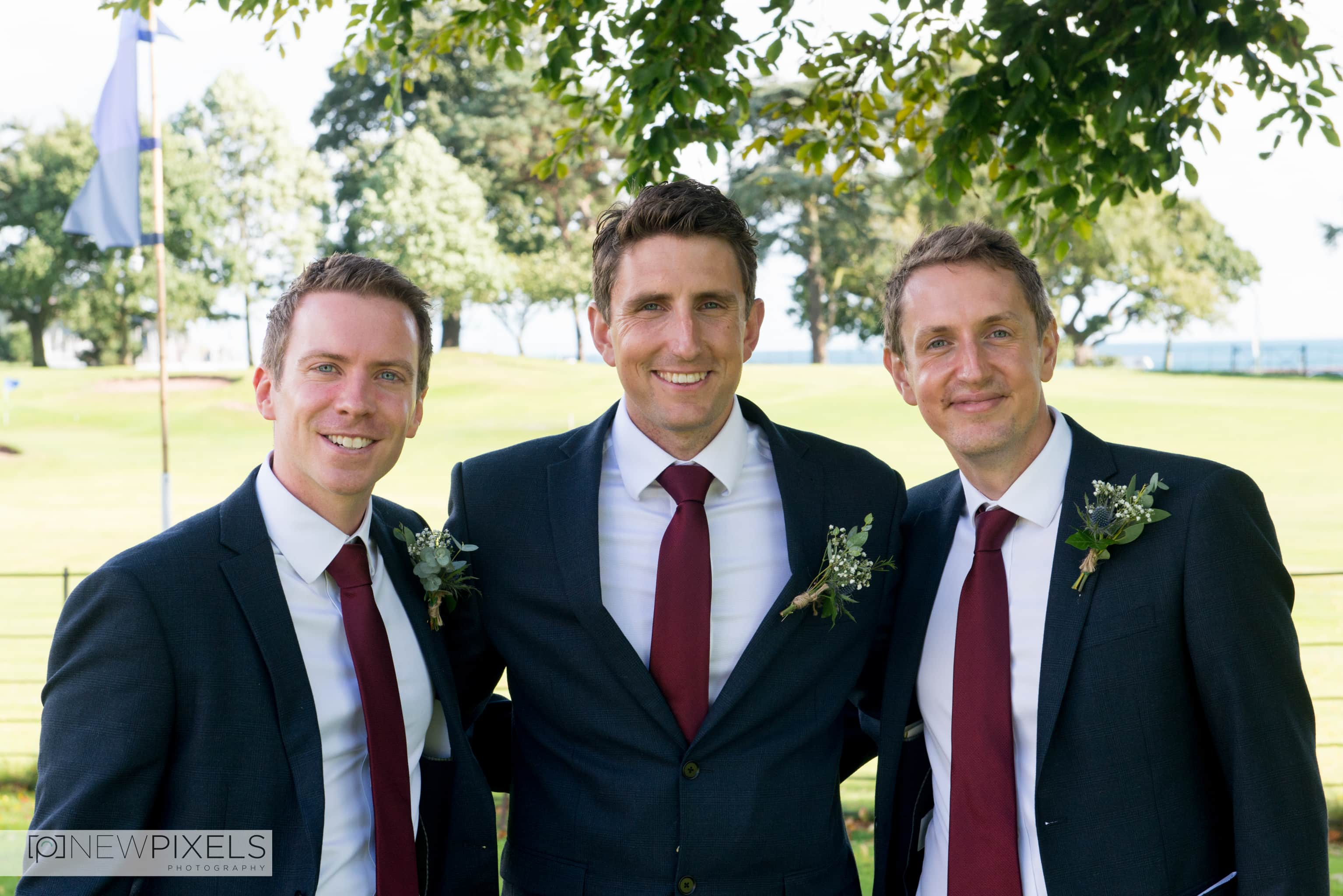 Hertfordshire Wedding Photography-21