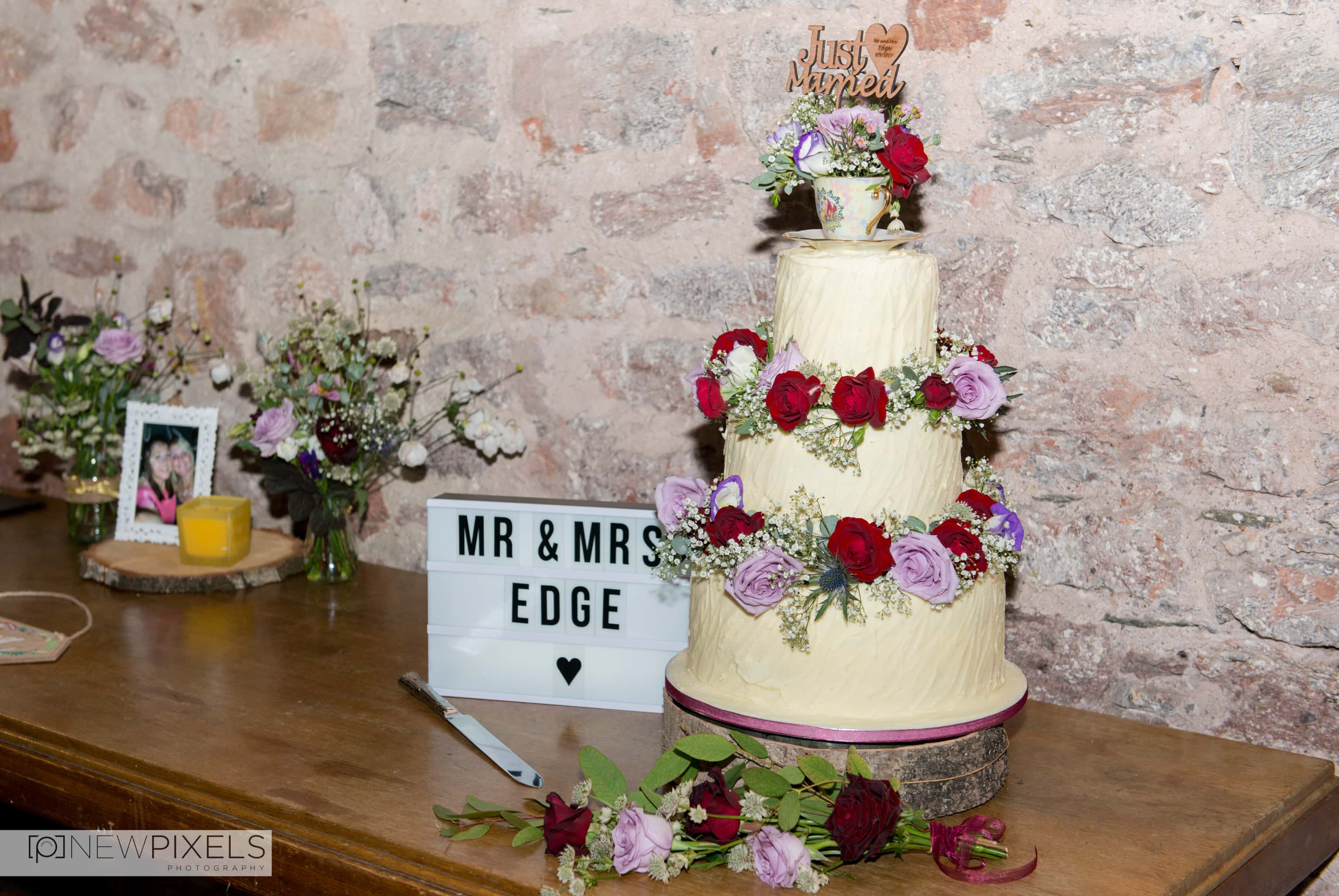 Hertfordshire Wedding Photography-26
