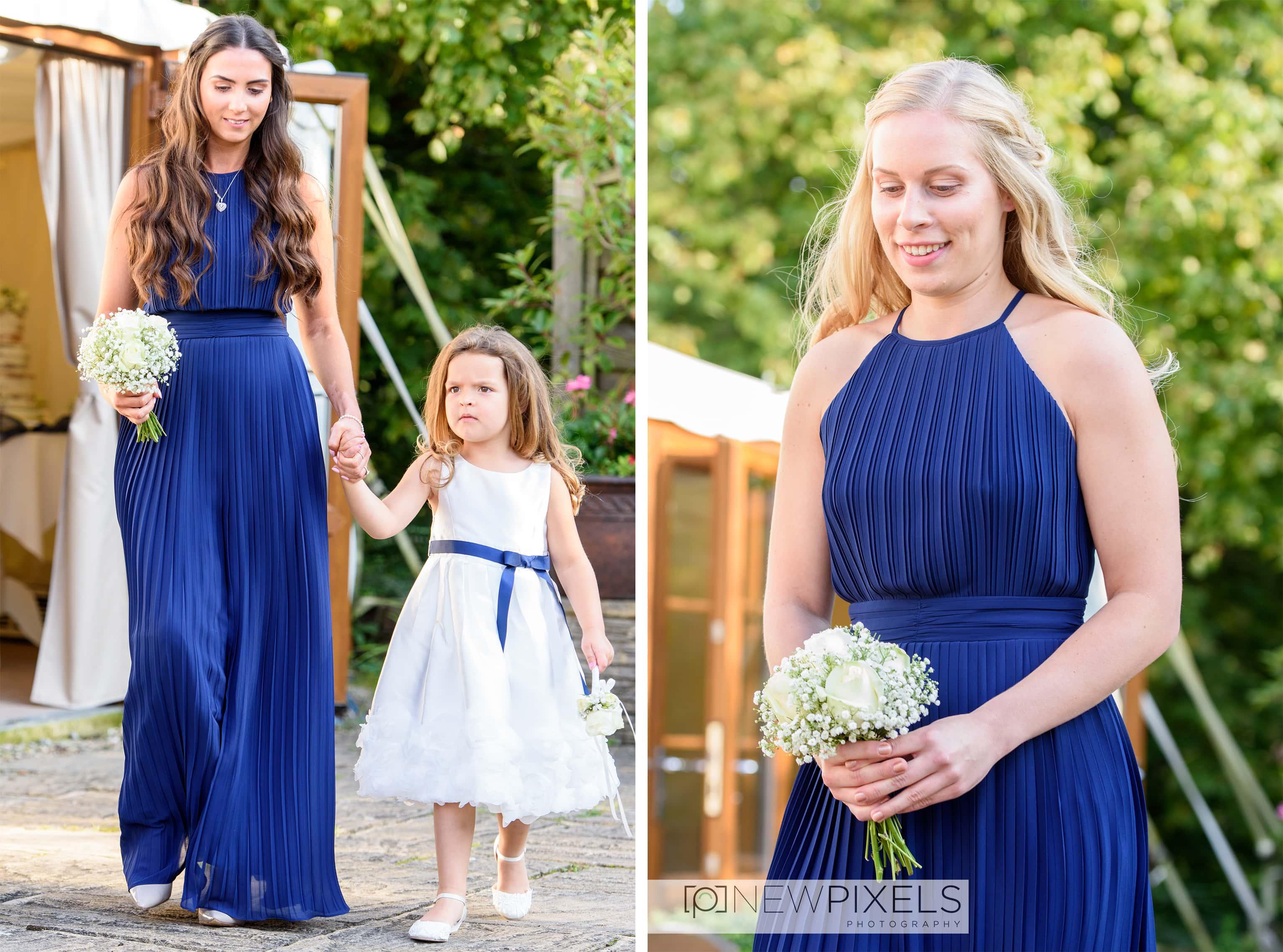 Newlands Hall Wedding Photo-4