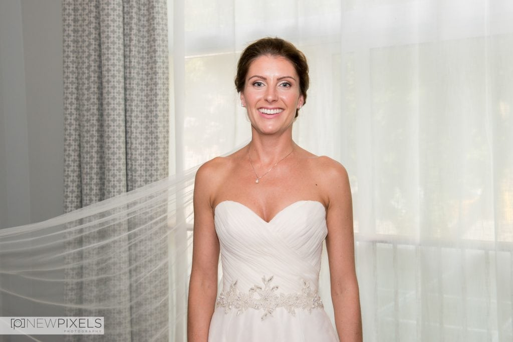 Newlands Hall Wedding Photographer-17