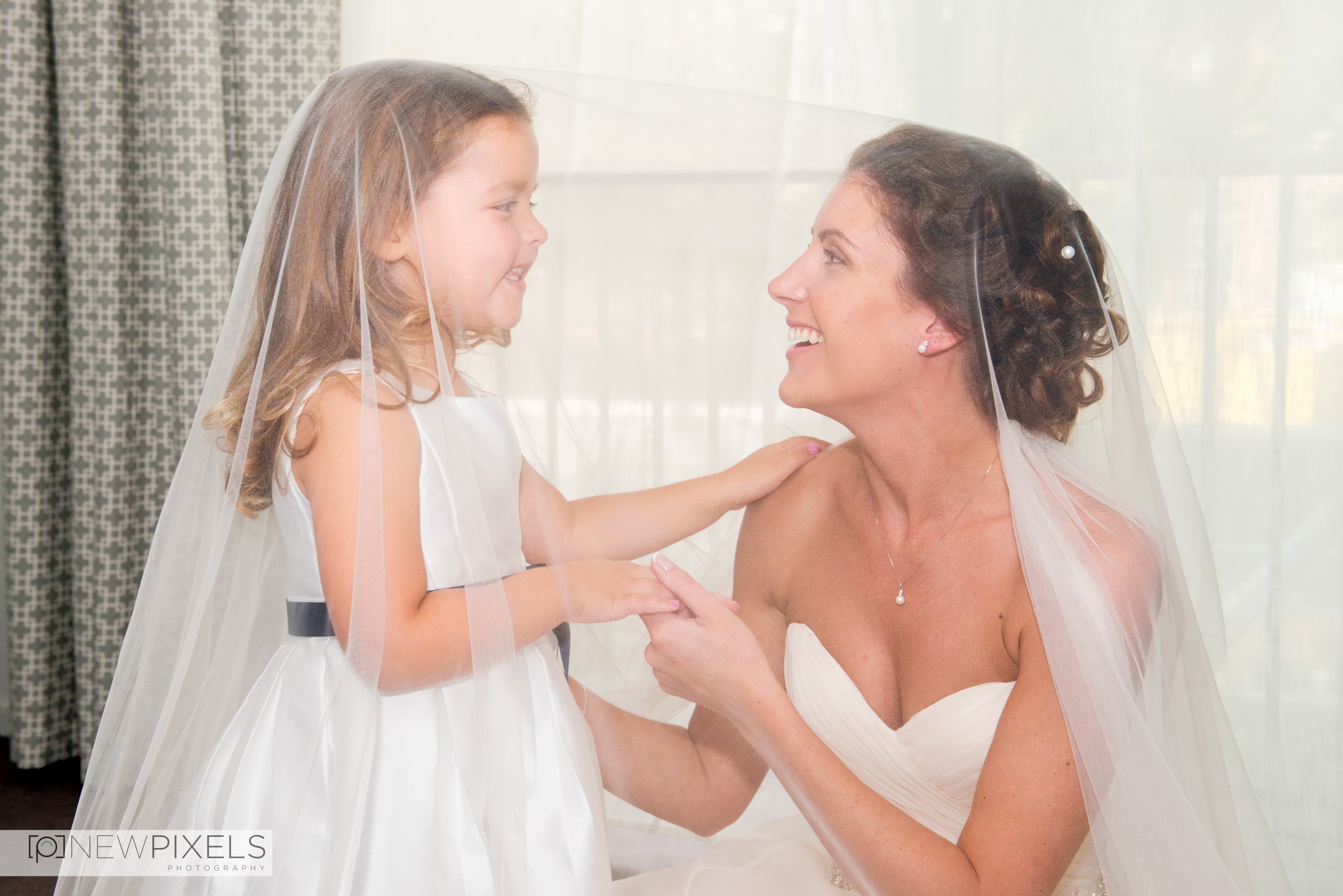 Newlands Hall Wedding Photographer-18