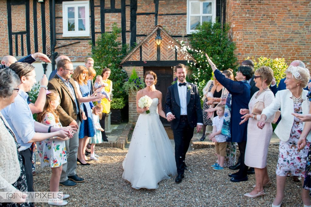 Newlands Hall Wedding Photographer-25