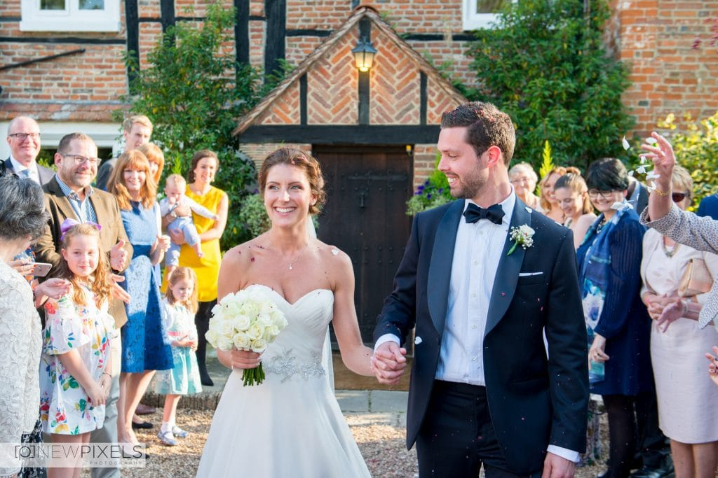 Newlands Hall Wedding Photographer-26
