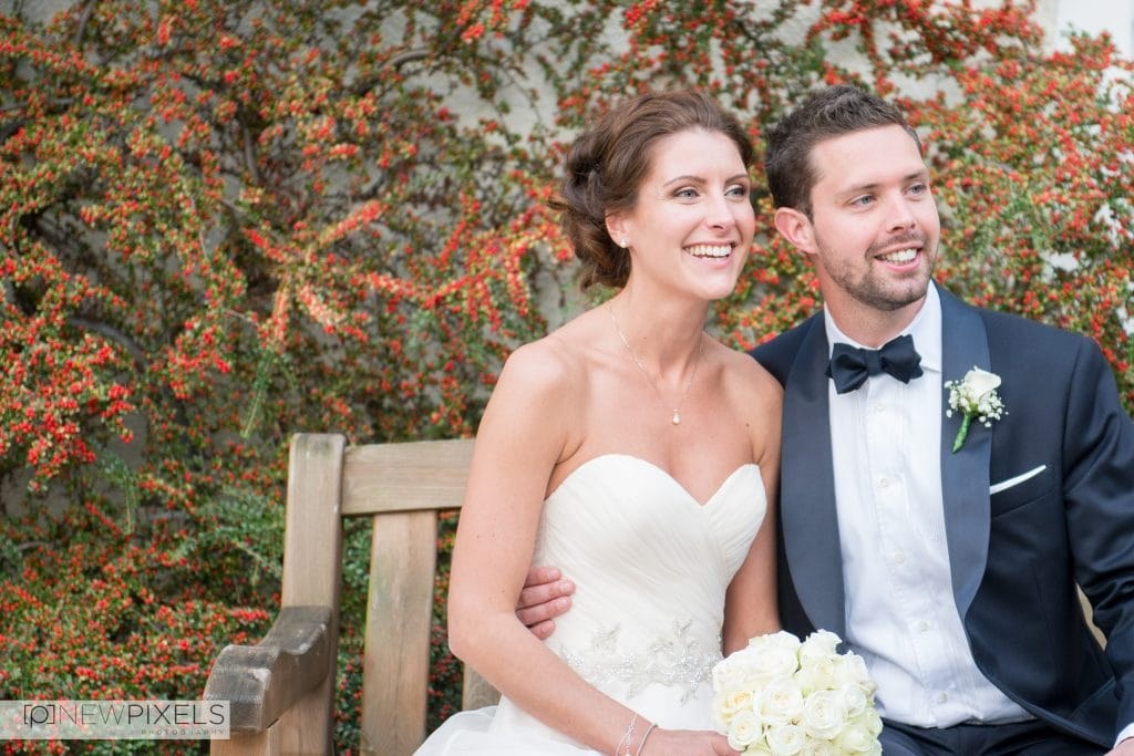 Newlands Hall Wedding Photographer-31