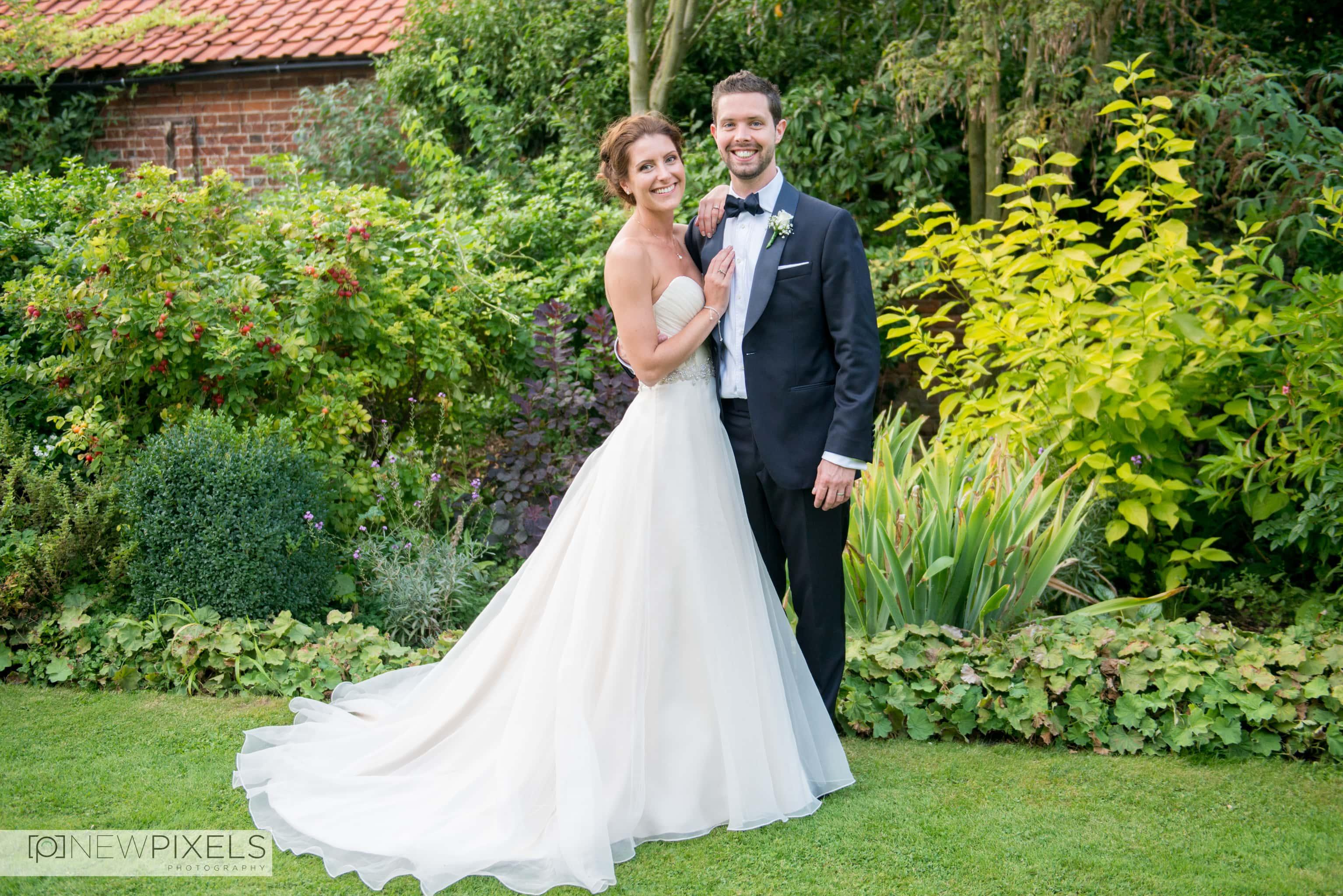 Newlands Hall Wedding Photographer-33