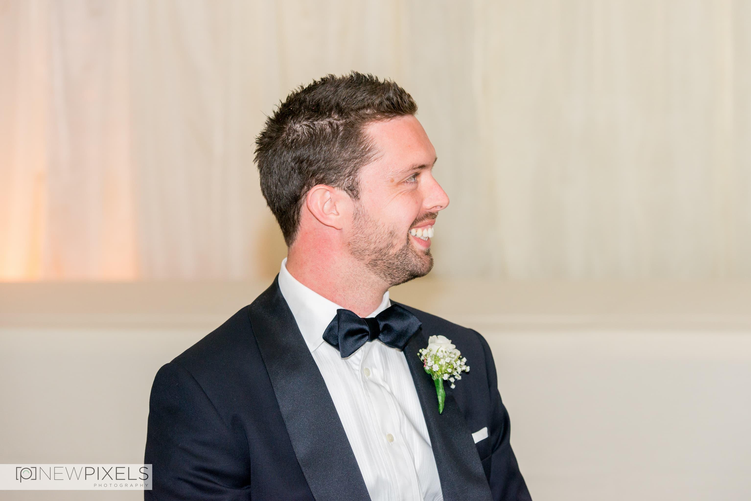 Newlands Hall Wedding Photographer-43