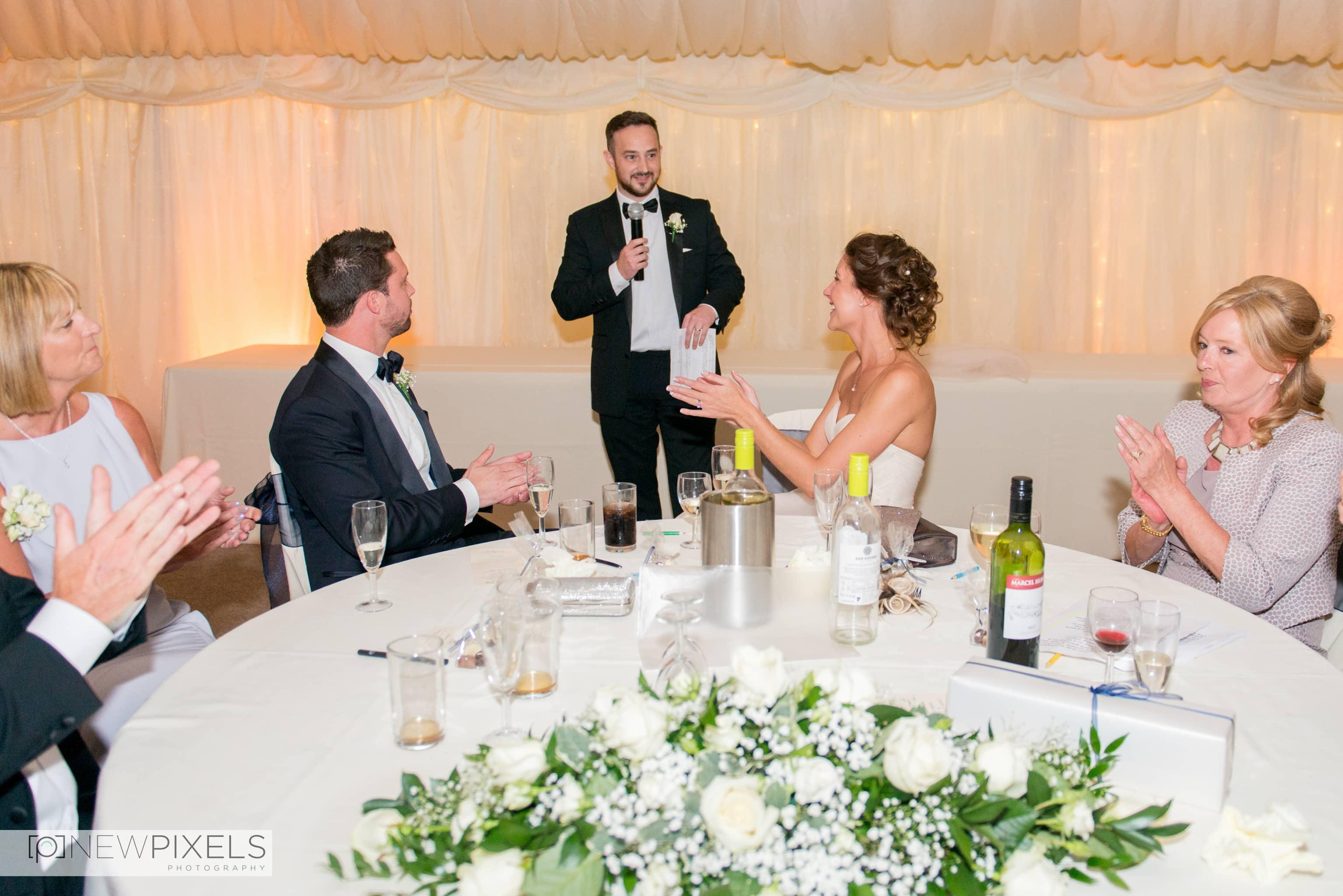 Newlands Hall Wedding Photographer-46