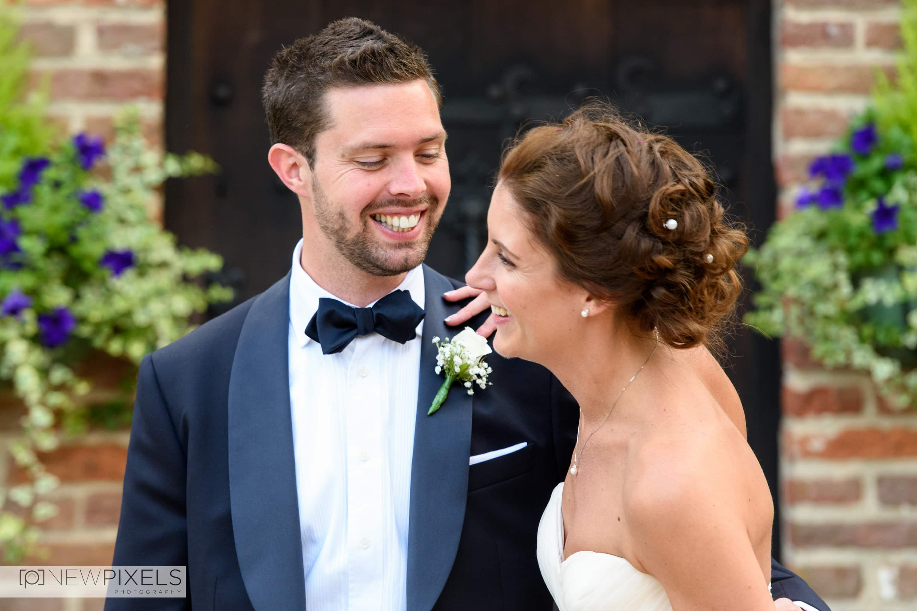 Newlands Hall Wedding Photography-21
