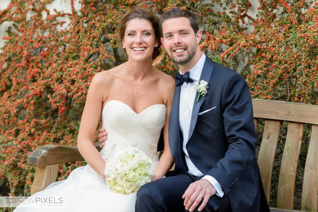 Newlands Hall Wedding Photography-22