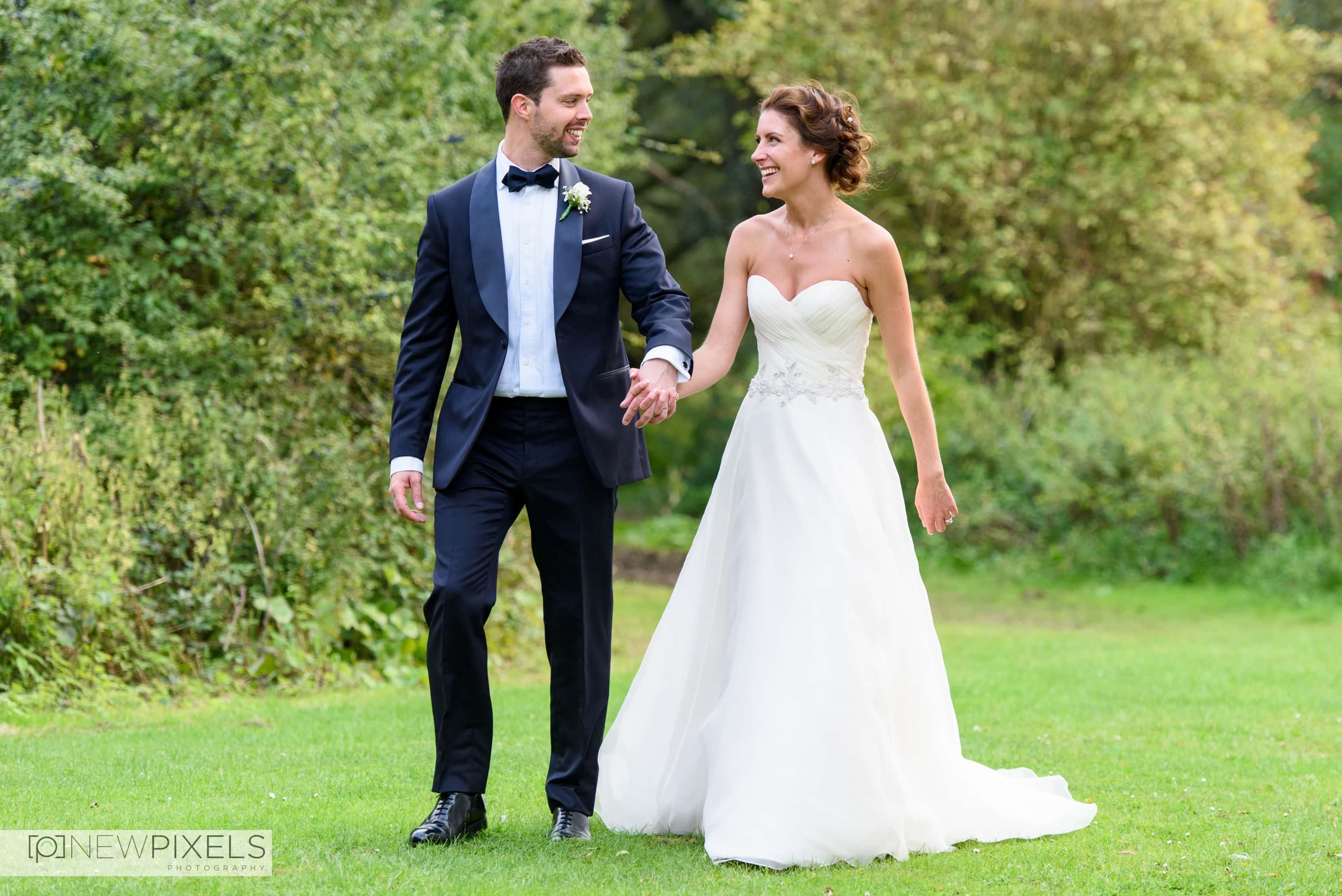 Newlands Hall Wedding Photography-25