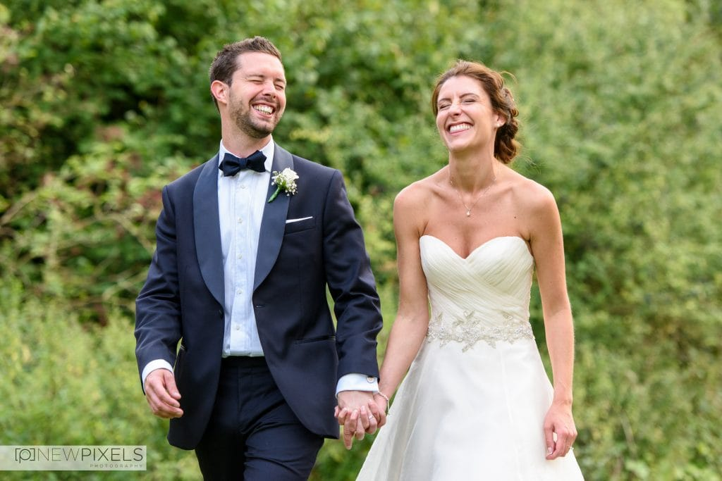 Newlands Hall Wedding Photography-26