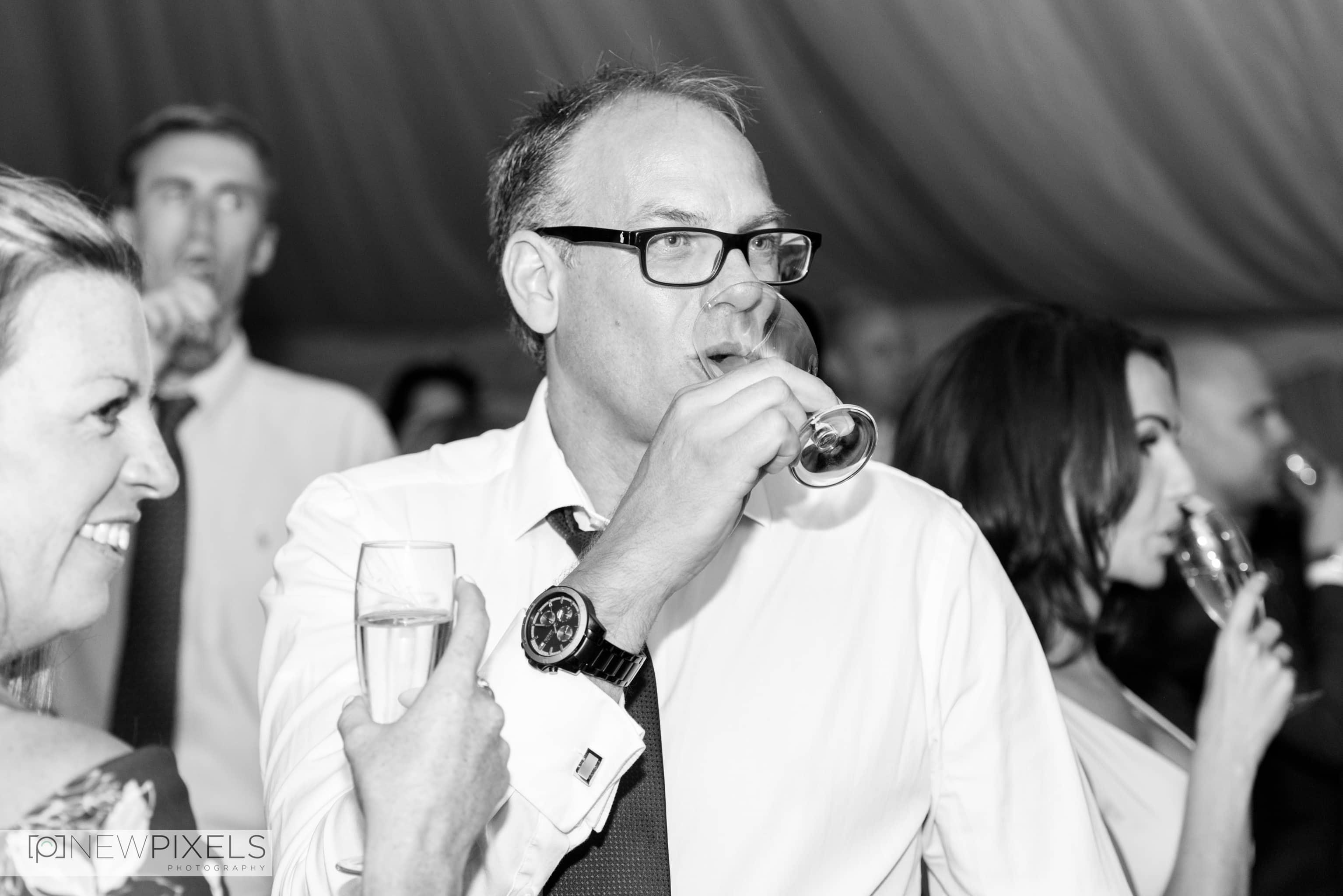 Newlands Hall Wedding Photography-29