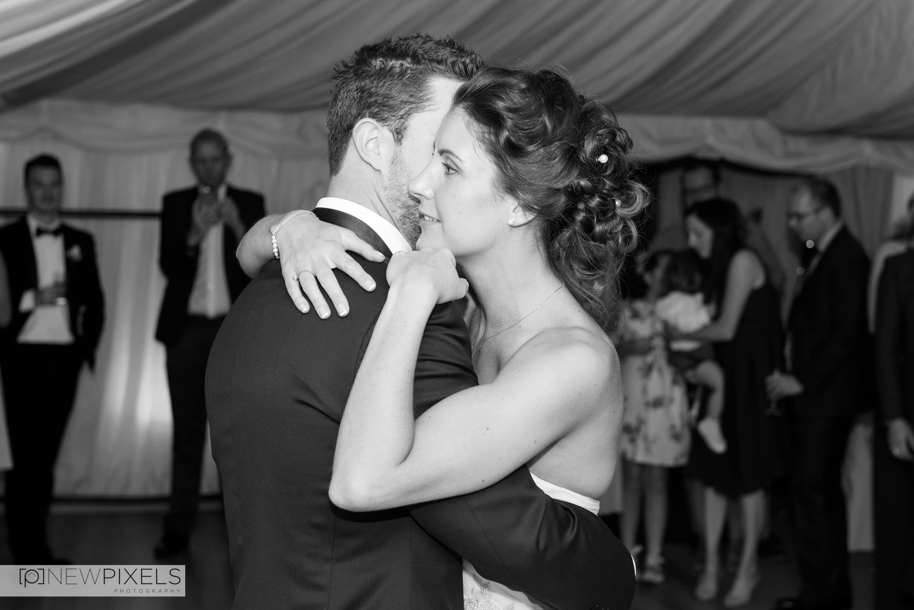 Newlands Hall Wedding Photography-31