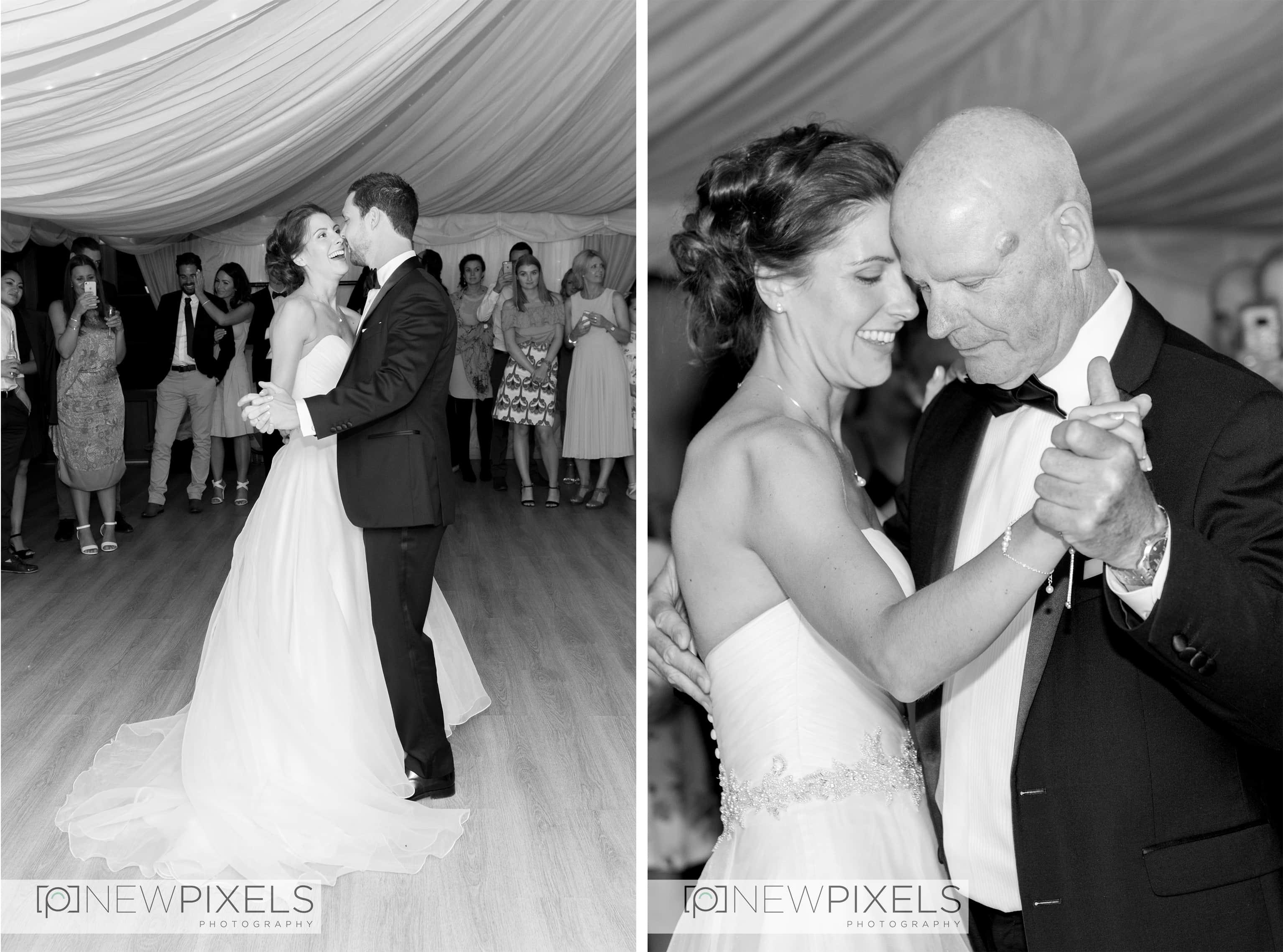 Newlands Hall Wedding Photography11