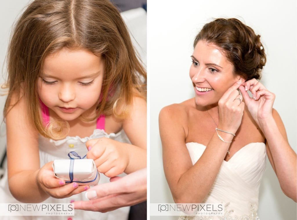 Newlands Hall Wedding Photography5