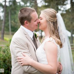 First Look - Destination wedding photographers based in Hertfordshire
