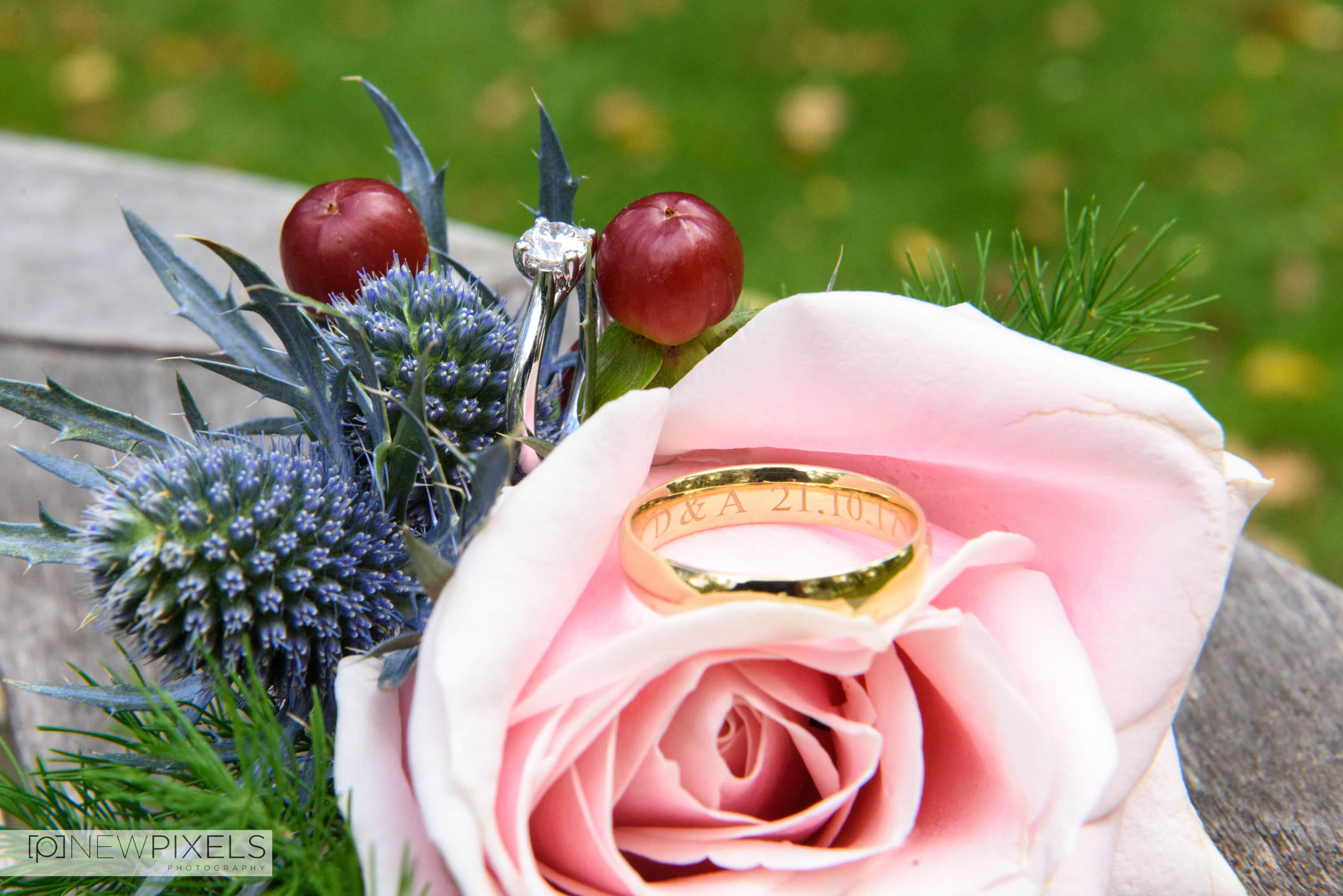 Hertfordshire Wedding Photographs-1