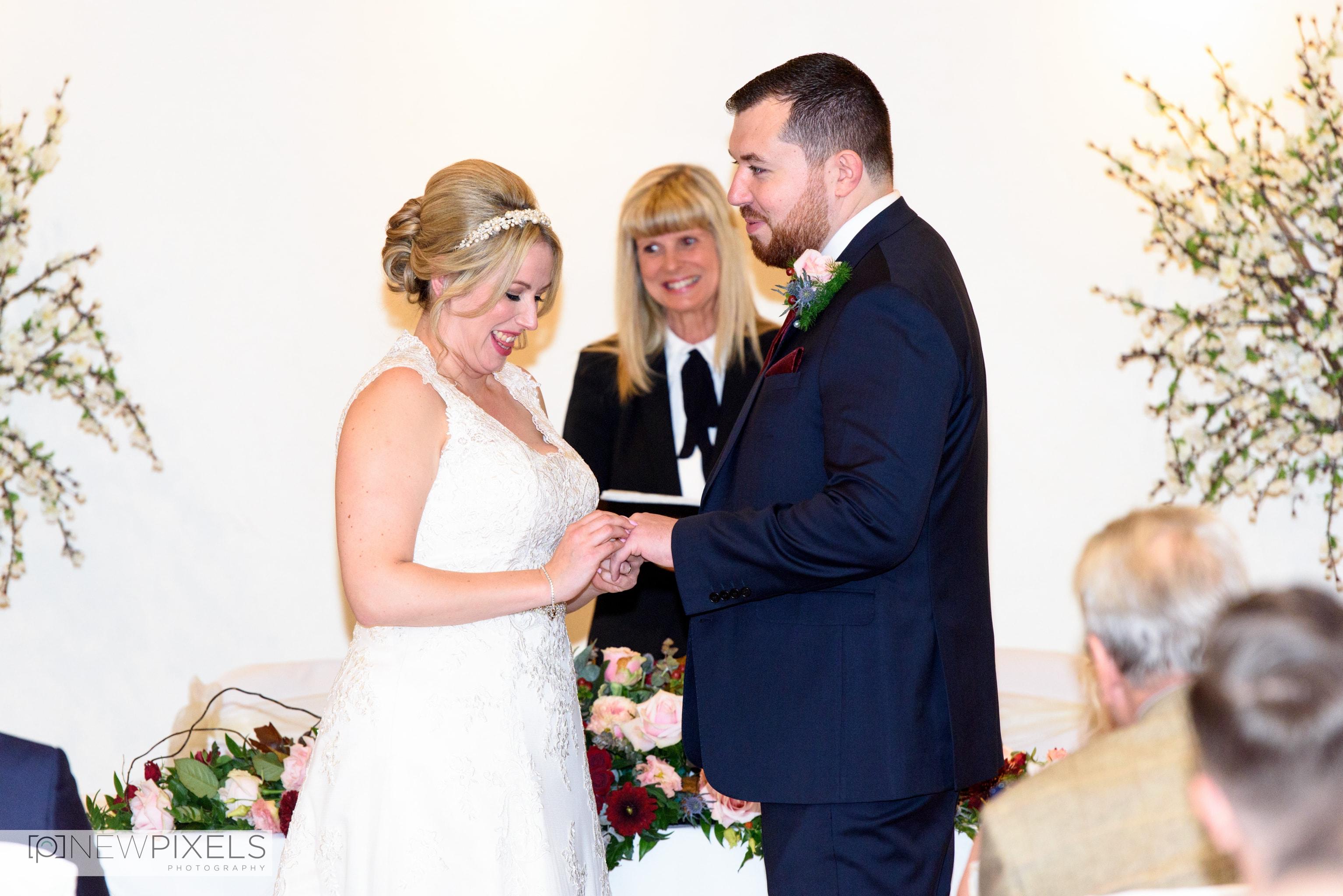 Hertfordshire Wedding Photographs-11