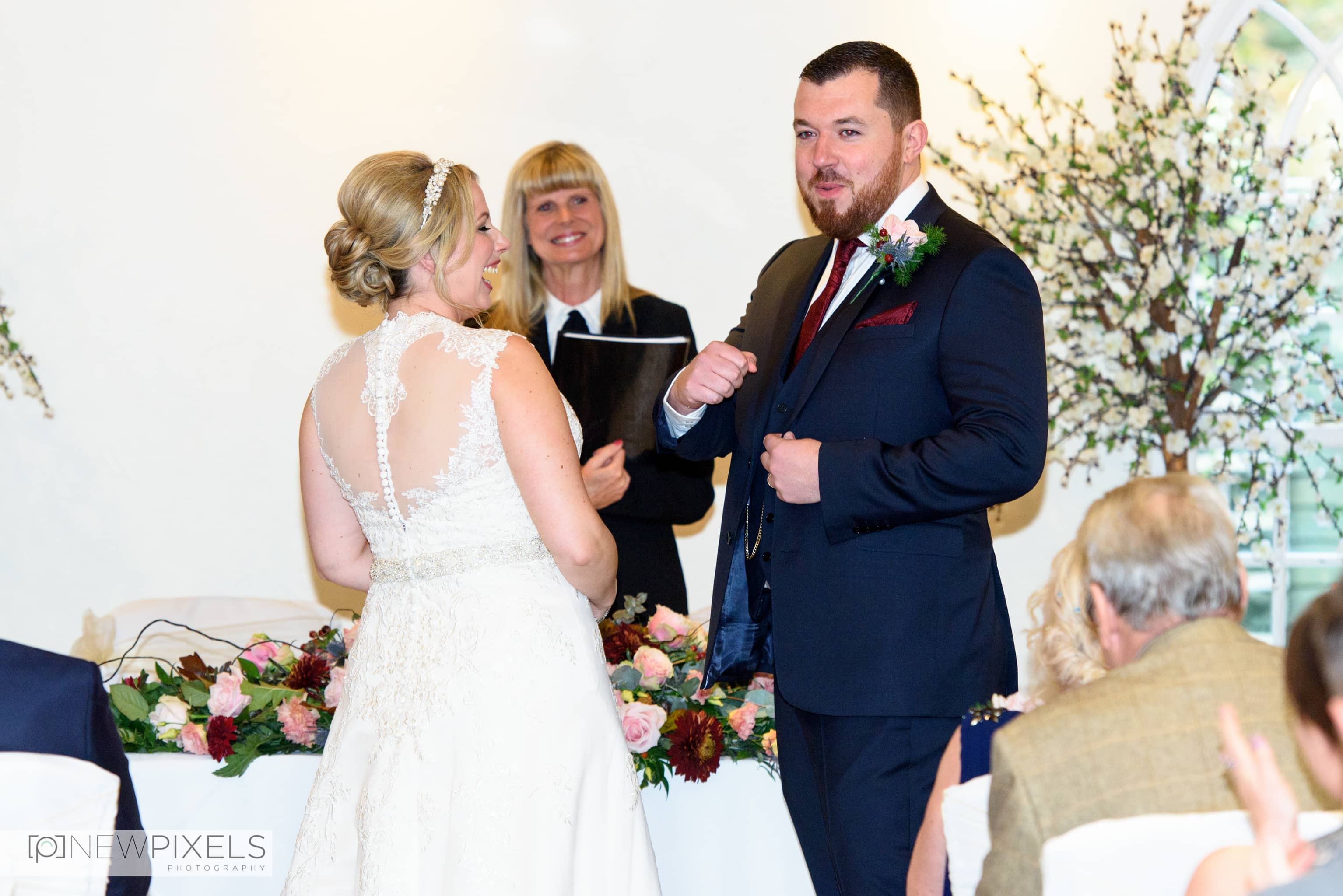 Hertfordshire Wedding Photographs-12