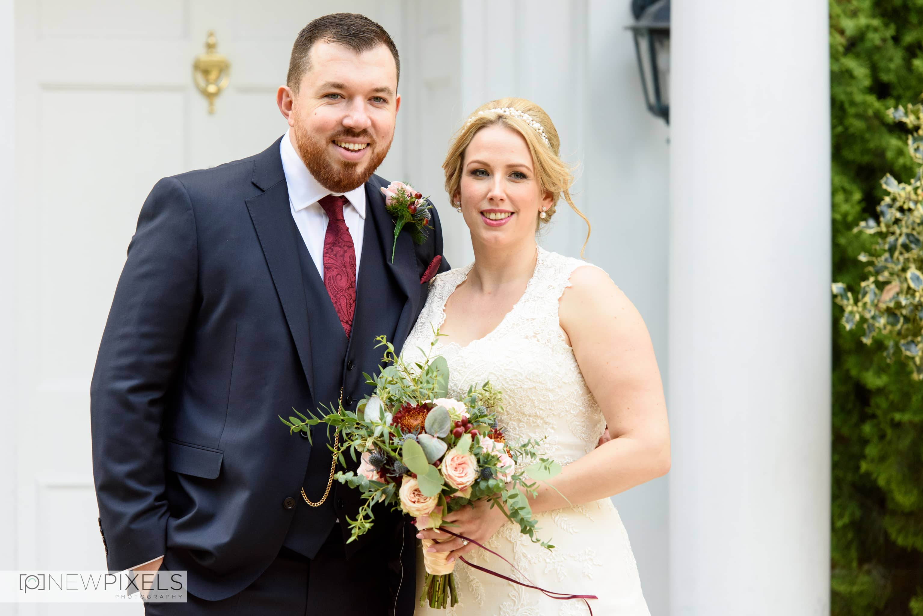 Hertfordshire Wedding Photographs-19
