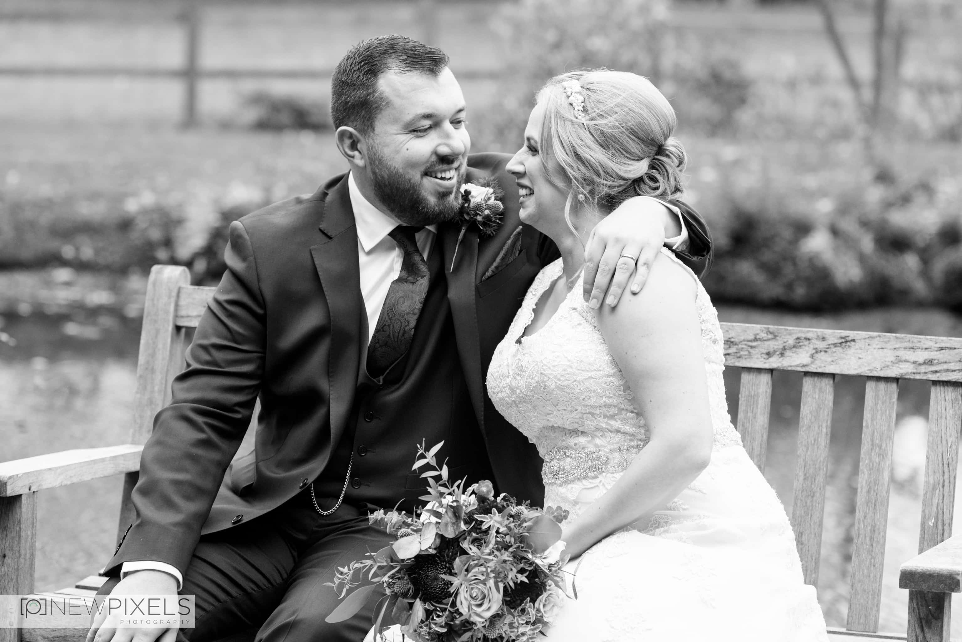 Hertfordshire Wedding Photographs-20