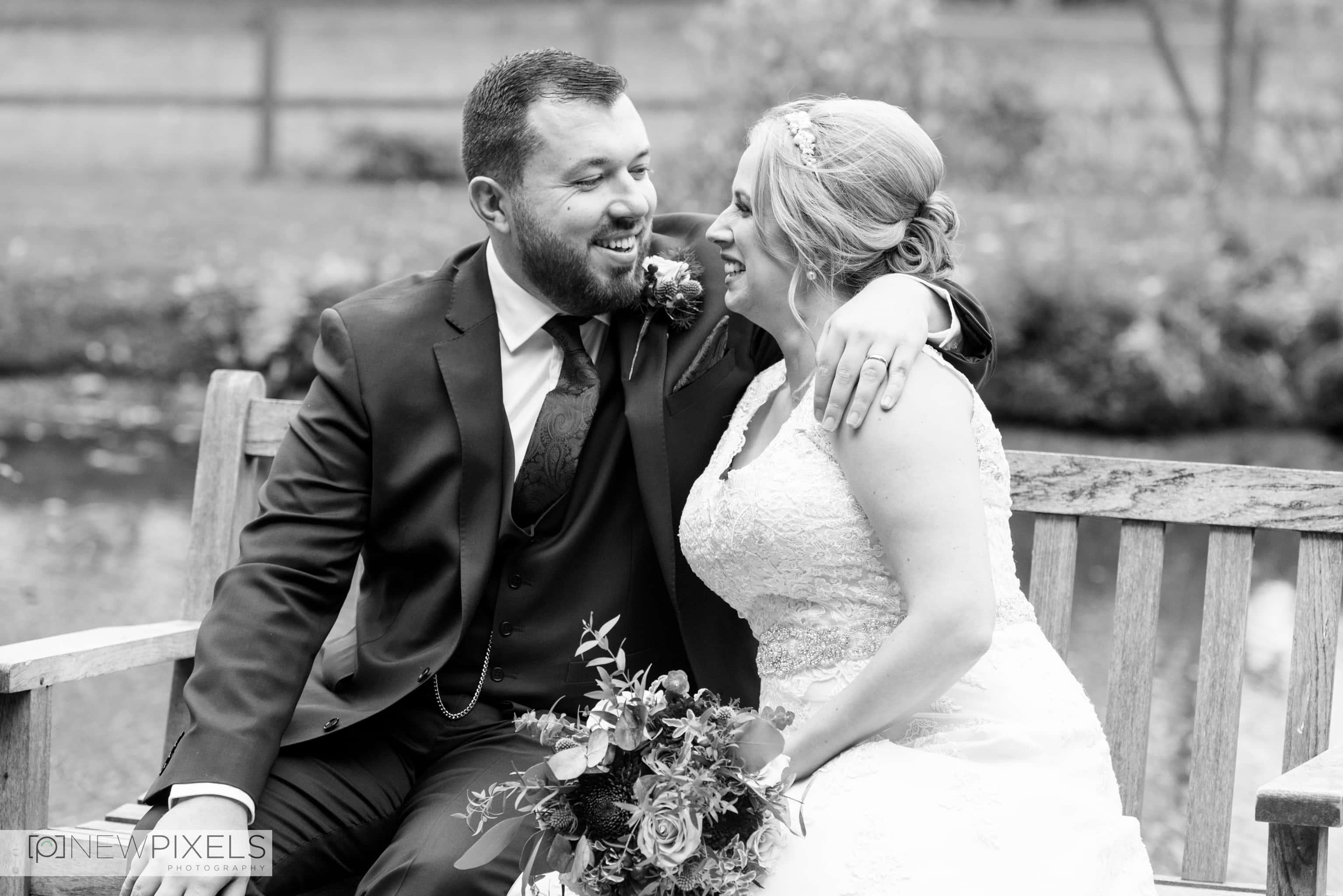 Hertfordshire Wedding Photographs-20