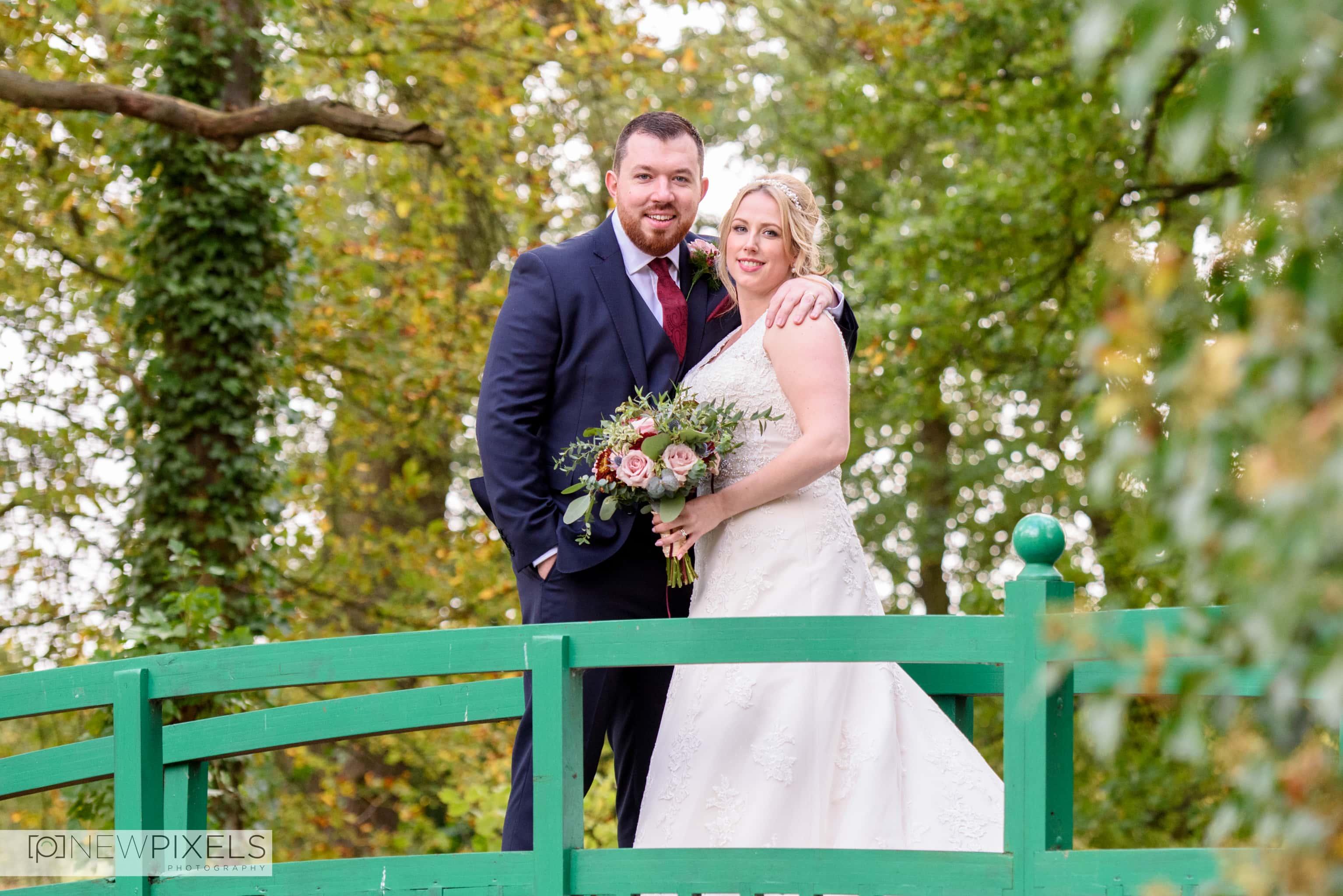 Hertfordshire Wedding Photographs-21