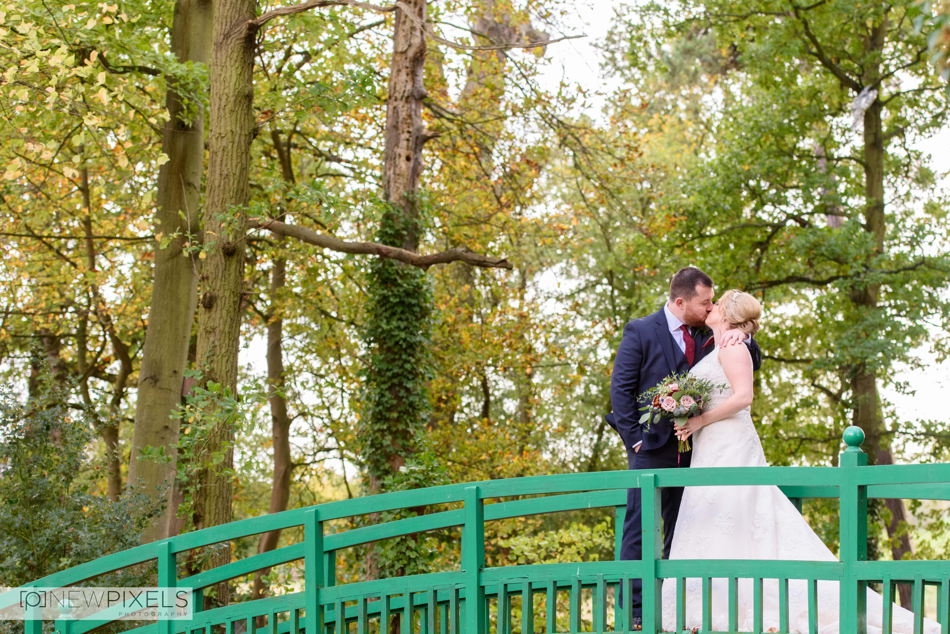 Hertfordshire Wedding Photographs-22
