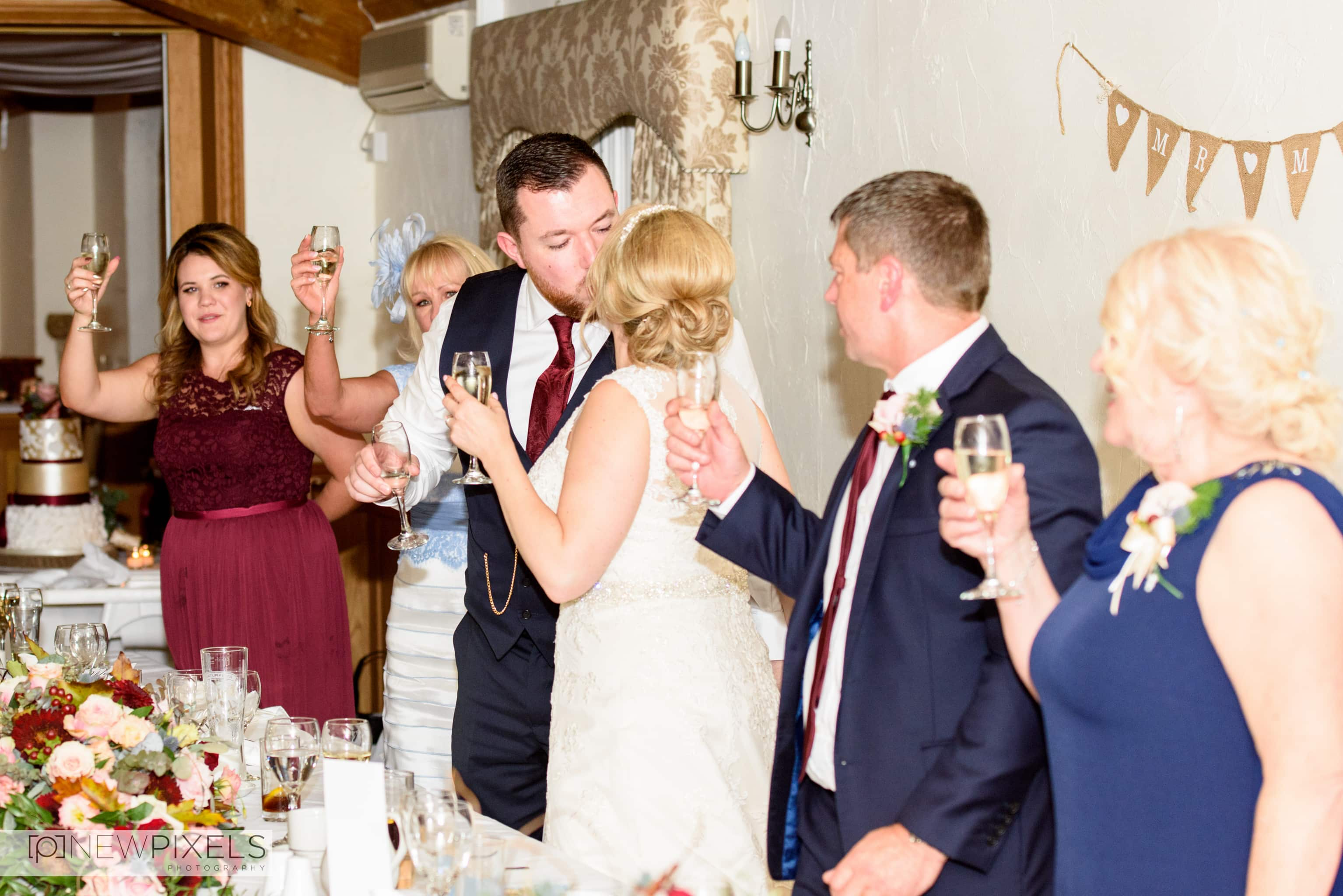 Hertfordshire Wedding Photographs-27