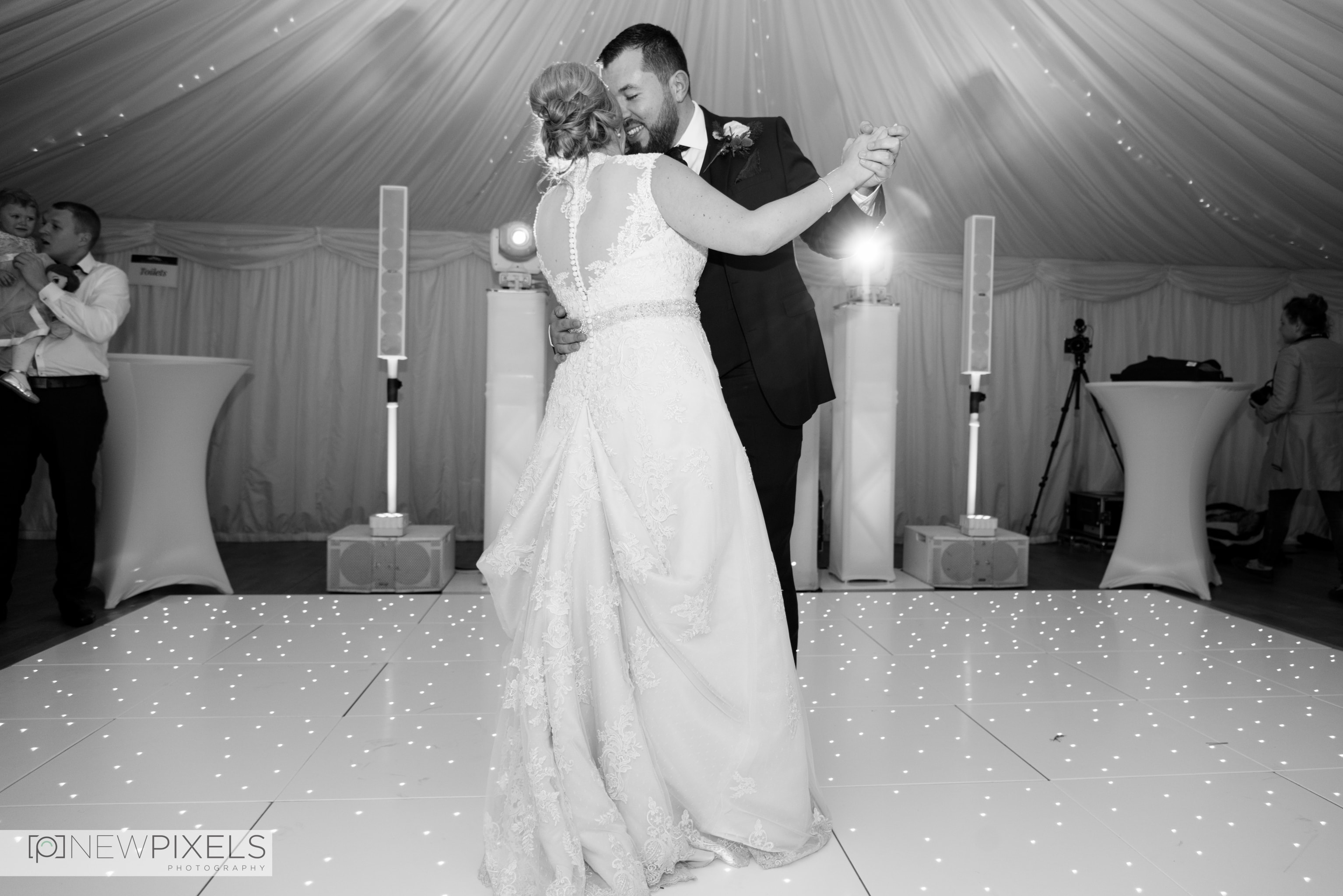 Hertfordshire Wedding Photographs-28