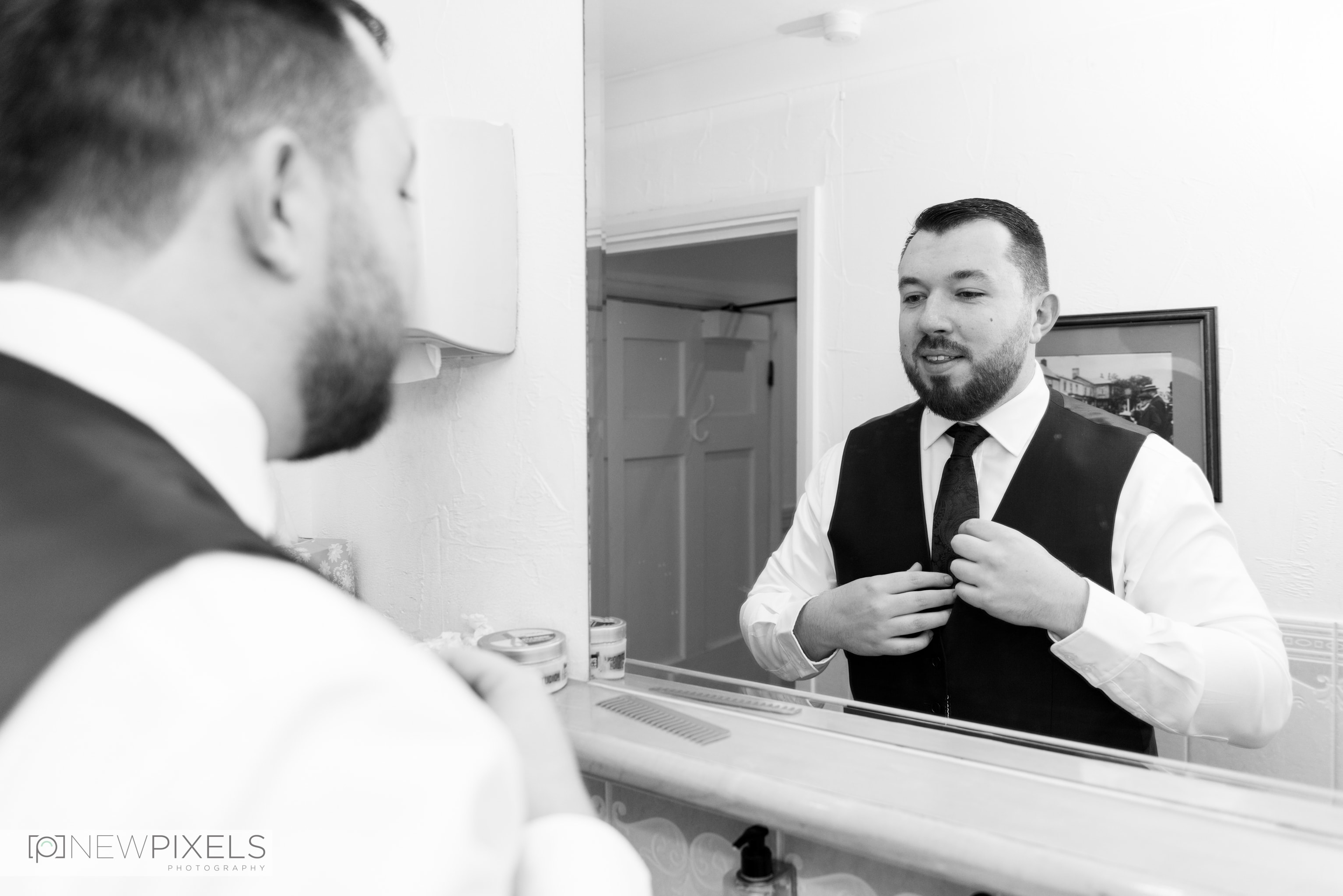 Hertfordshire Wedding Photographs-3