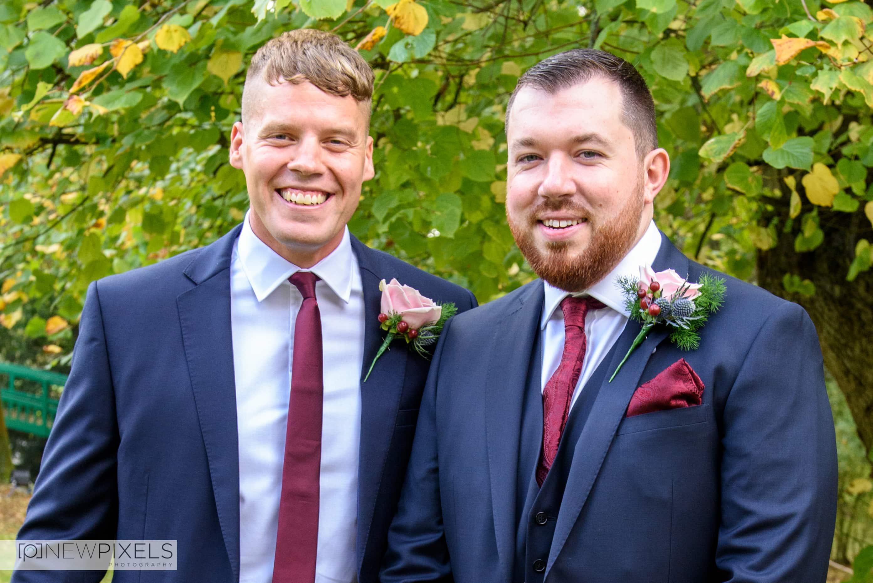 Hertfordshire Wedding Photographs-6